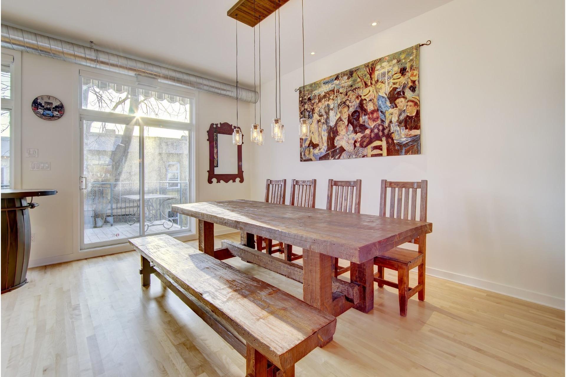 image 12 - Apartment For sale Montréal Le Plateau-Mont-Royal  - 10 rooms