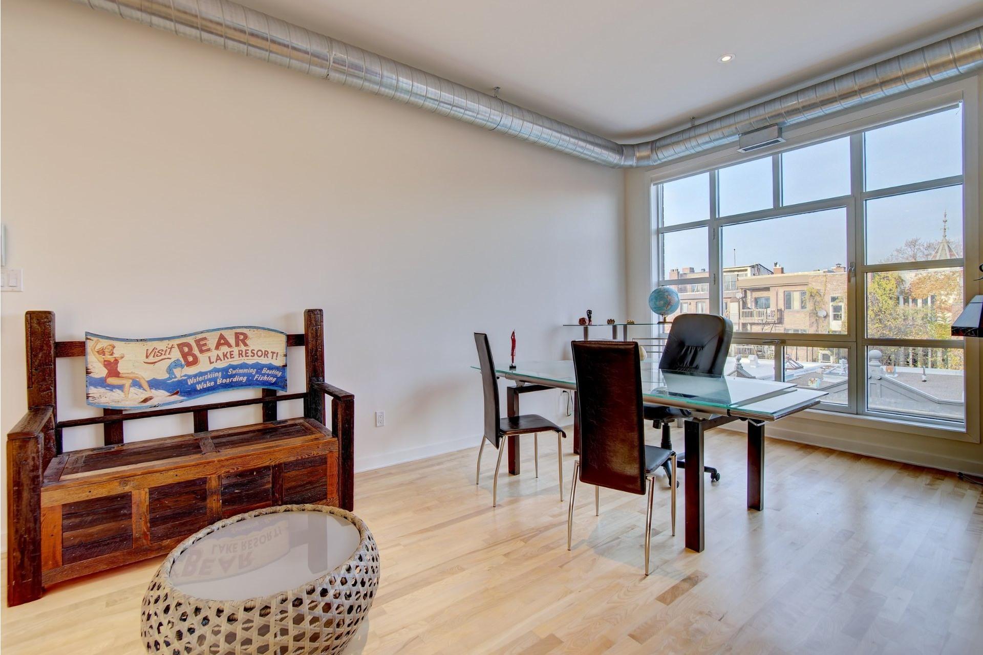 image 15 - Apartment For sale Montréal Le Plateau-Mont-Royal  - 10 rooms