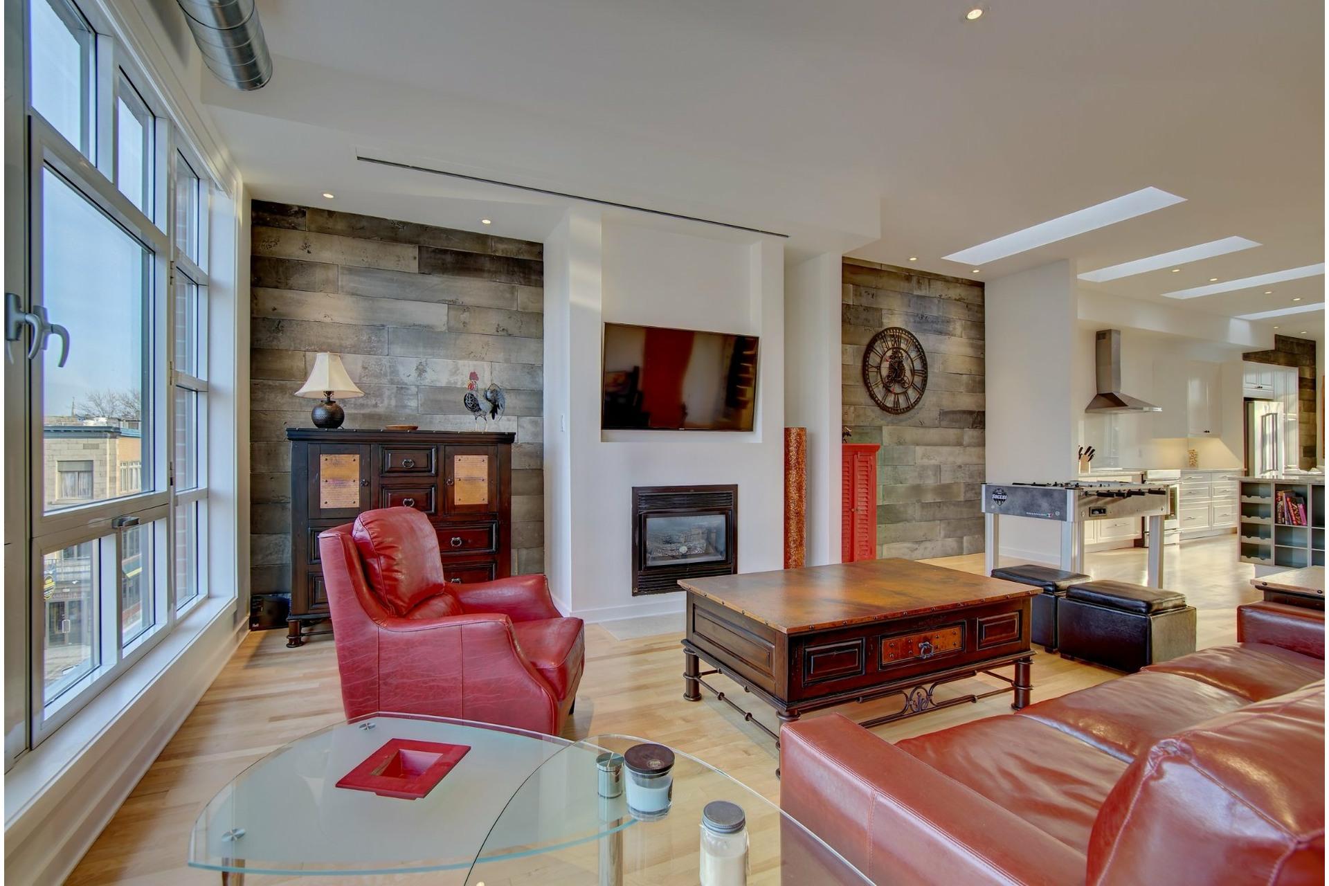 image 17 - Apartment For sale Montréal Le Plateau-Mont-Royal  - 10 rooms