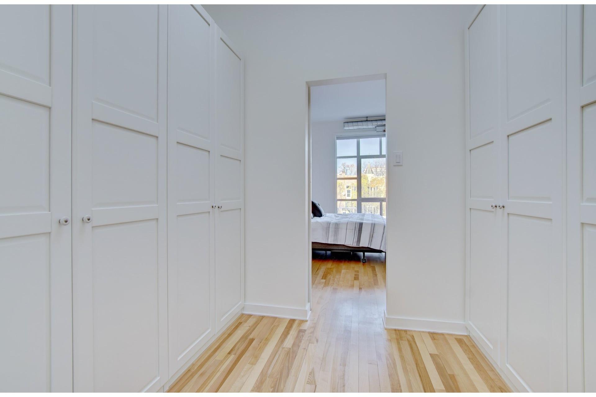 image 6 - Apartment For sale Montréal Le Plateau-Mont-Royal  - 10 rooms