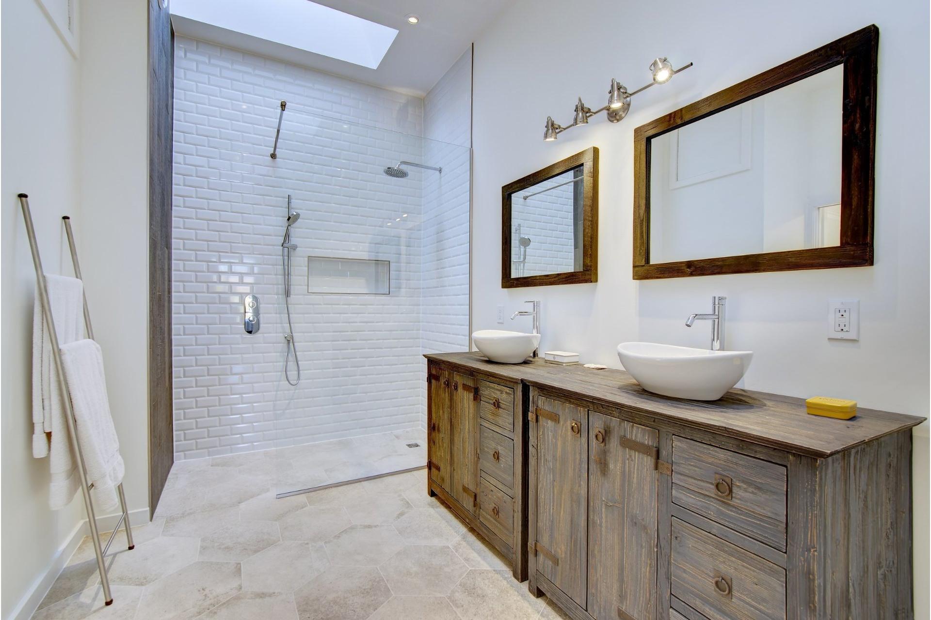 image 7 - Apartment For sale Montréal Le Plateau-Mont-Royal  - 10 rooms
