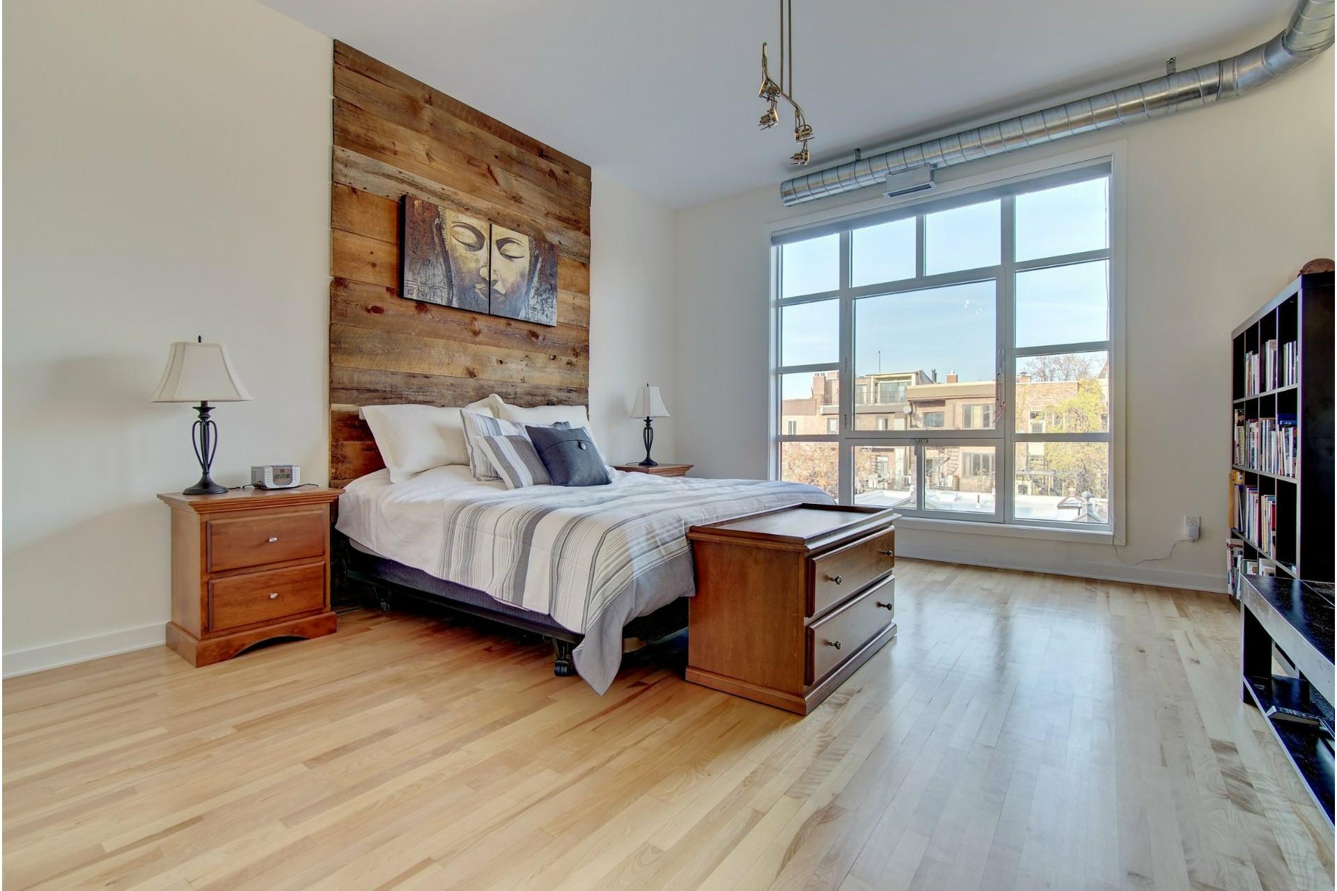 image 2 - Apartment For sale Montréal Le Plateau-Mont-Royal  - 10 rooms