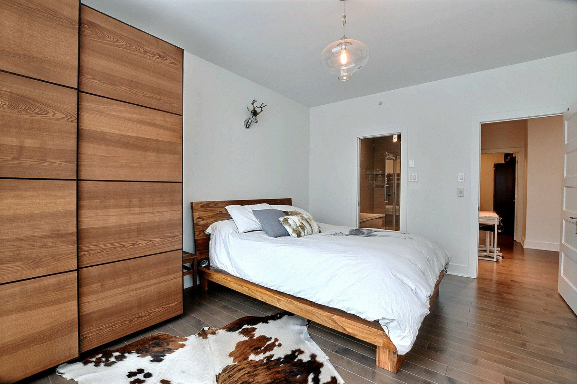 image 16 - Appartement À vendre Lorraine - 10 pièces