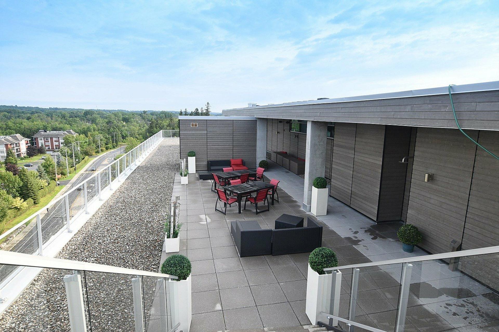 image 24 - Appartement À vendre Lorraine - 10 pièces