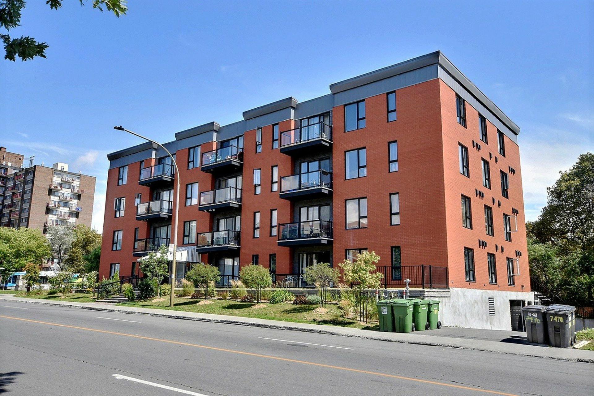 image 17 - Appartement À vendre Montréal Côte-des-Neiges/Notre-Dame-de-Grâce  - 4 pièces