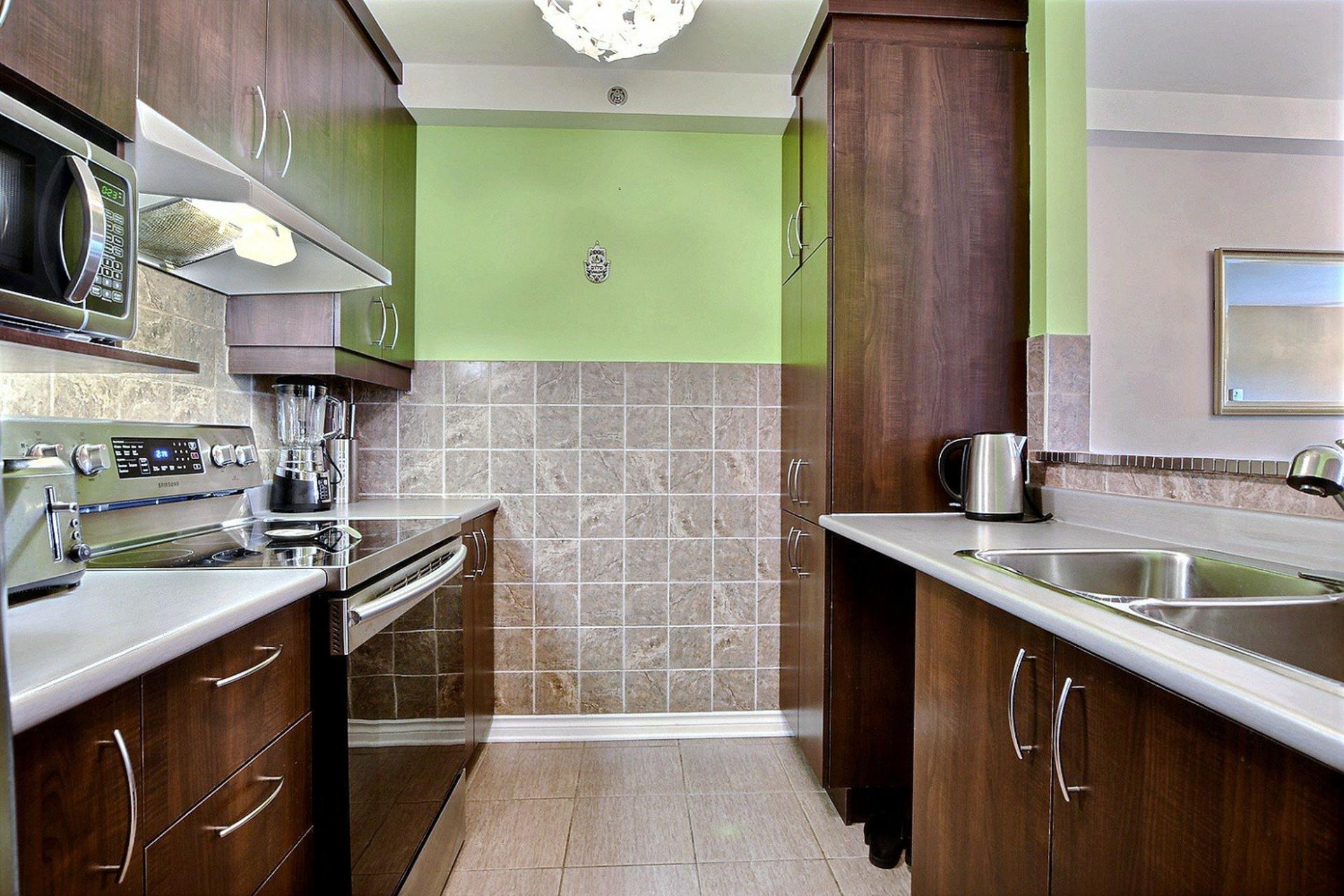 image 8 - Appartement À vendre Montréal Côte-des-Neiges/Notre-Dame-de-Grâce  - 4 pièces