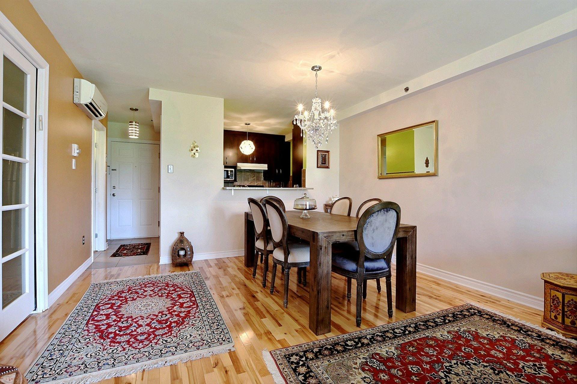 image 2 - Appartement À vendre Montréal Côte-des-Neiges/Notre-Dame-de-Grâce  - 4 pièces