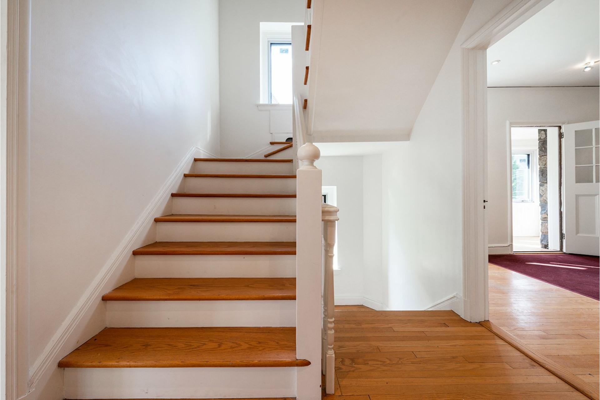 image 38 - Maison À vendre Westmount - 16 pièces