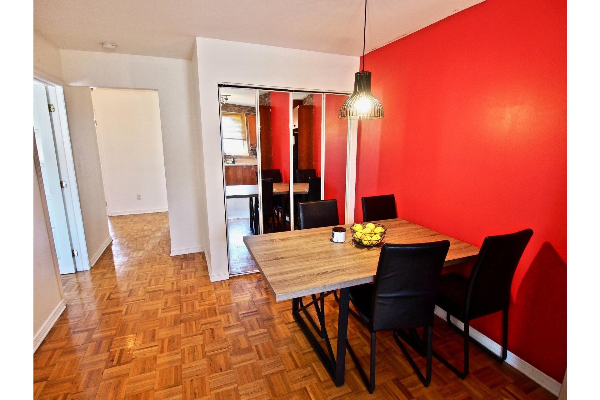 image 2 - Quadruplex À vendre Montréal Lachine  - 5 pièces