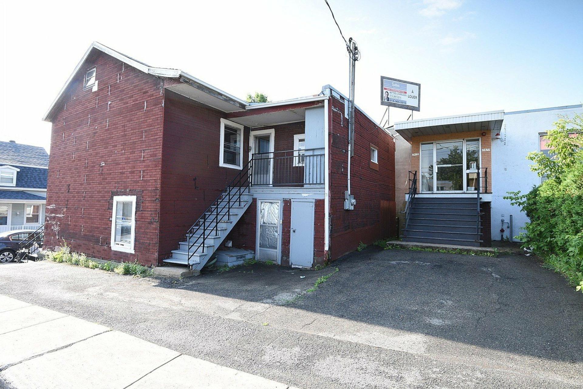 image 5 - Immeuble à revenus À vendre Montréal Lachine  - 4 pièces