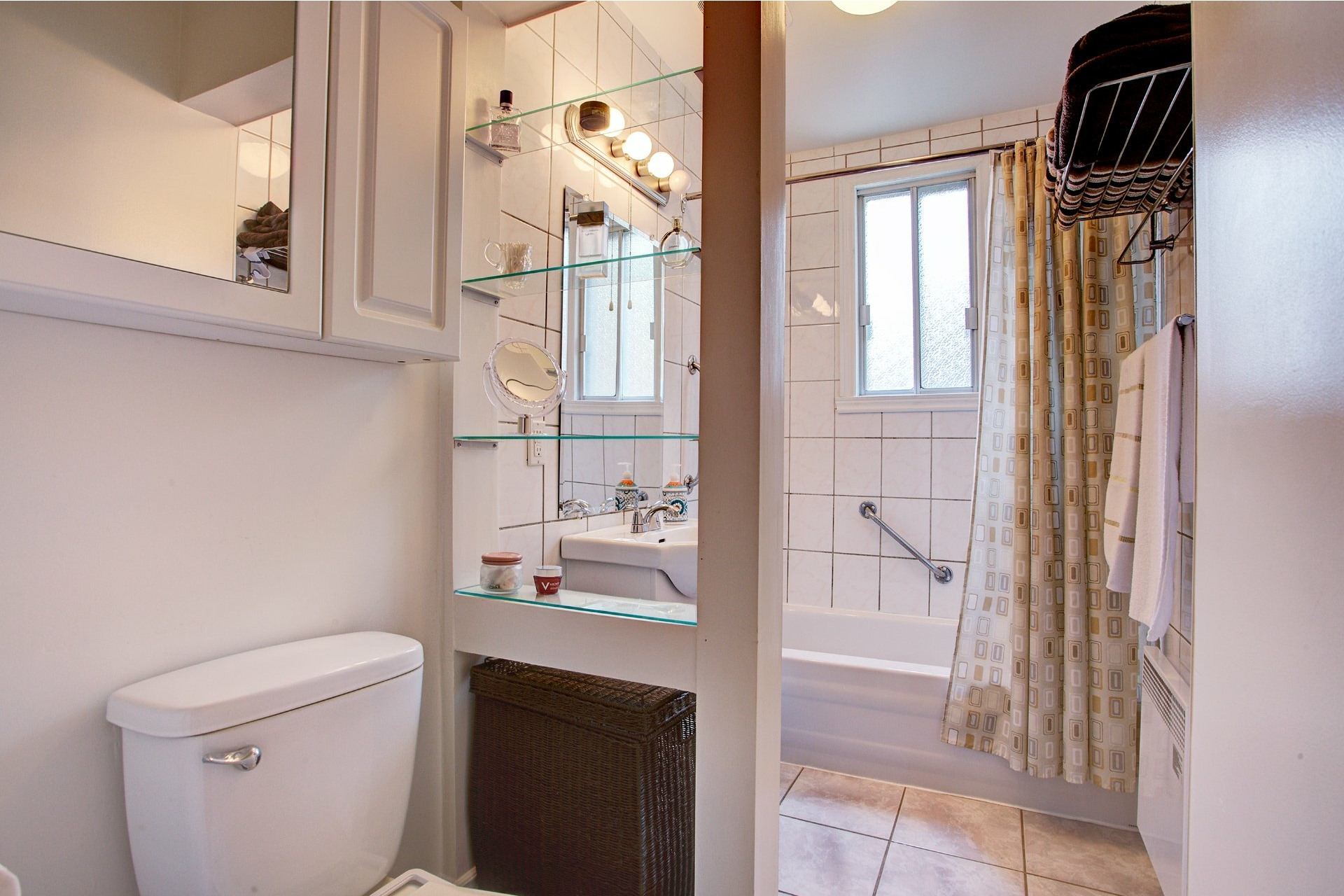 image 3 - Duplex En venta Montréal Côte-des-Neiges/Notre-Dame-de-Grâce  - 5 habitaciones