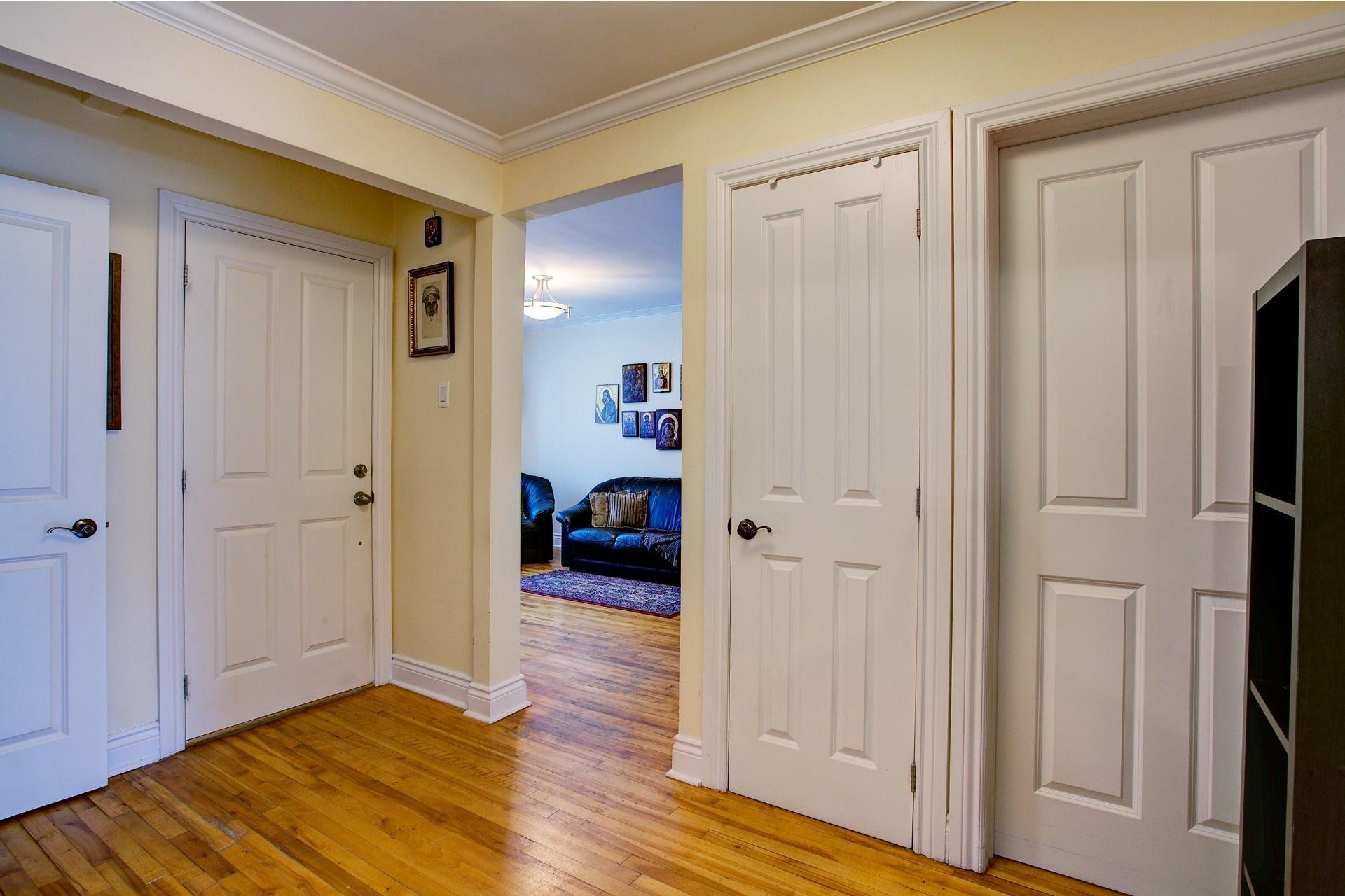 image 5 - Duplex En venta Montréal Côte-des-Neiges/Notre-Dame-de-Grâce  - 5 habitaciones