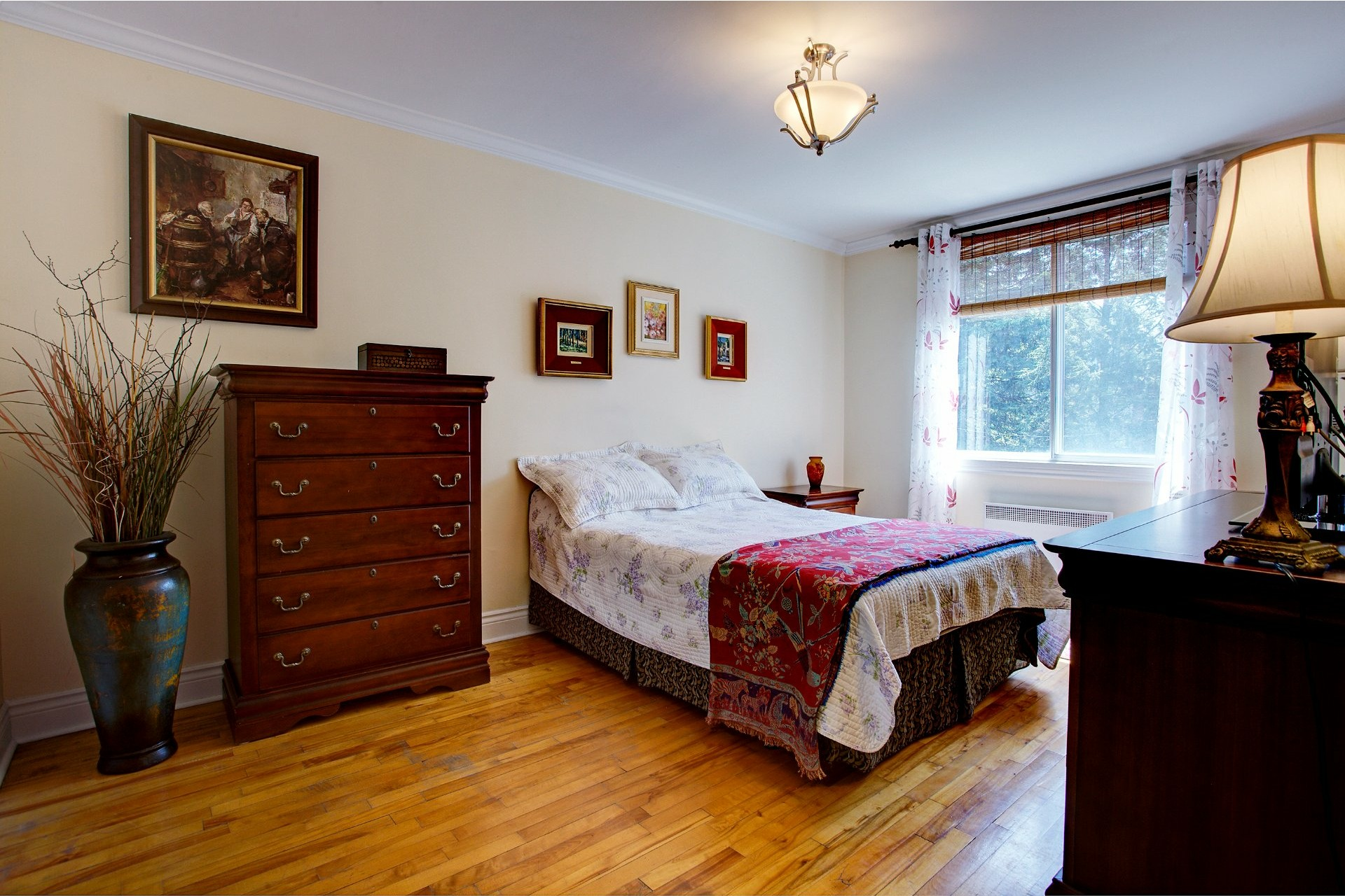 image 8 - Duplex En venta Montréal Côte-des-Neiges/Notre-Dame-de-Grâce  - 5 habitaciones