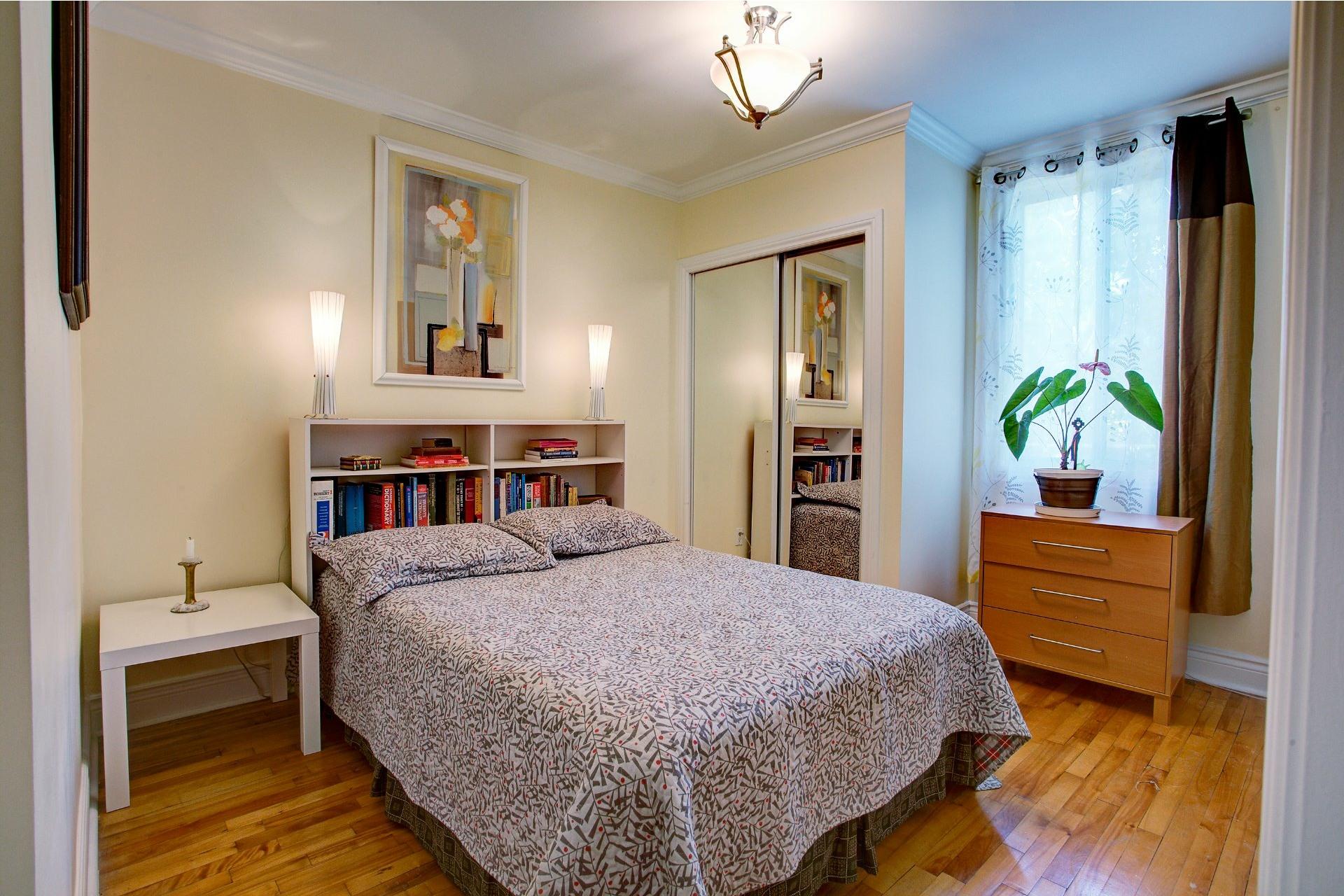 image 9 - 复式 出售 Montréal Côte-des-Neiges/Notre-Dame-de-Grâce  - 5 室