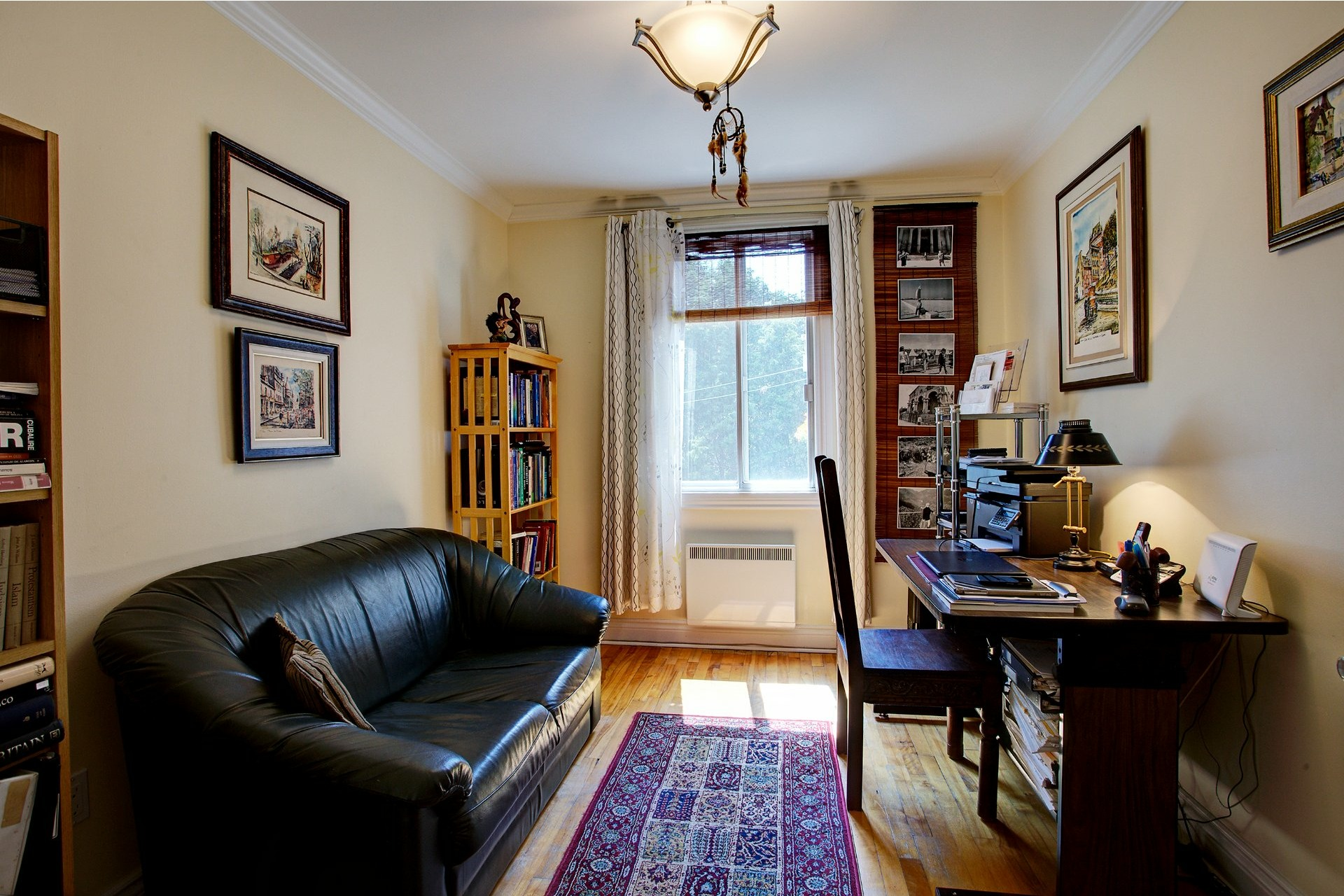 image 10 - 复式 出售 Montréal Côte-des-Neiges/Notre-Dame-de-Grâce  - 5 室