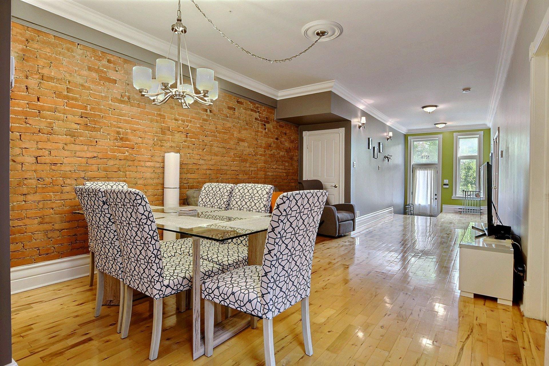image 8 - Appartement À vendre Montréal Le Plateau-Mont-Royal  - 5 pièces