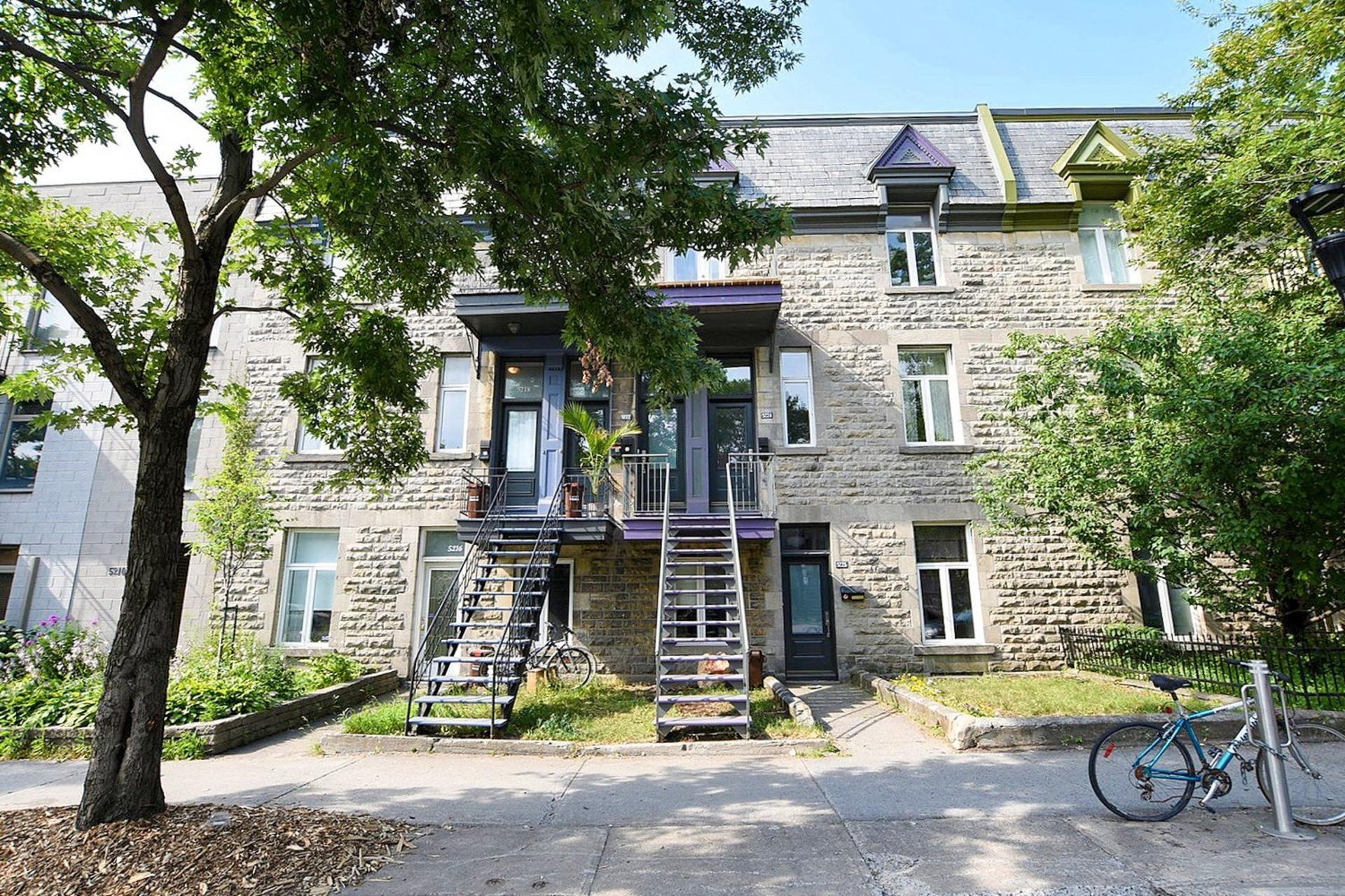 image 18 - Appartement À vendre Montréal Le Plateau-Mont-Royal  - 5 pièces