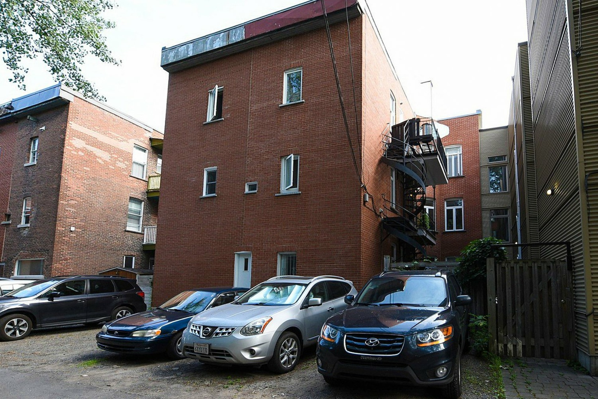 image 17 - Apartment For sale Montréal Le Plateau-Mont-Royal  - 5 rooms