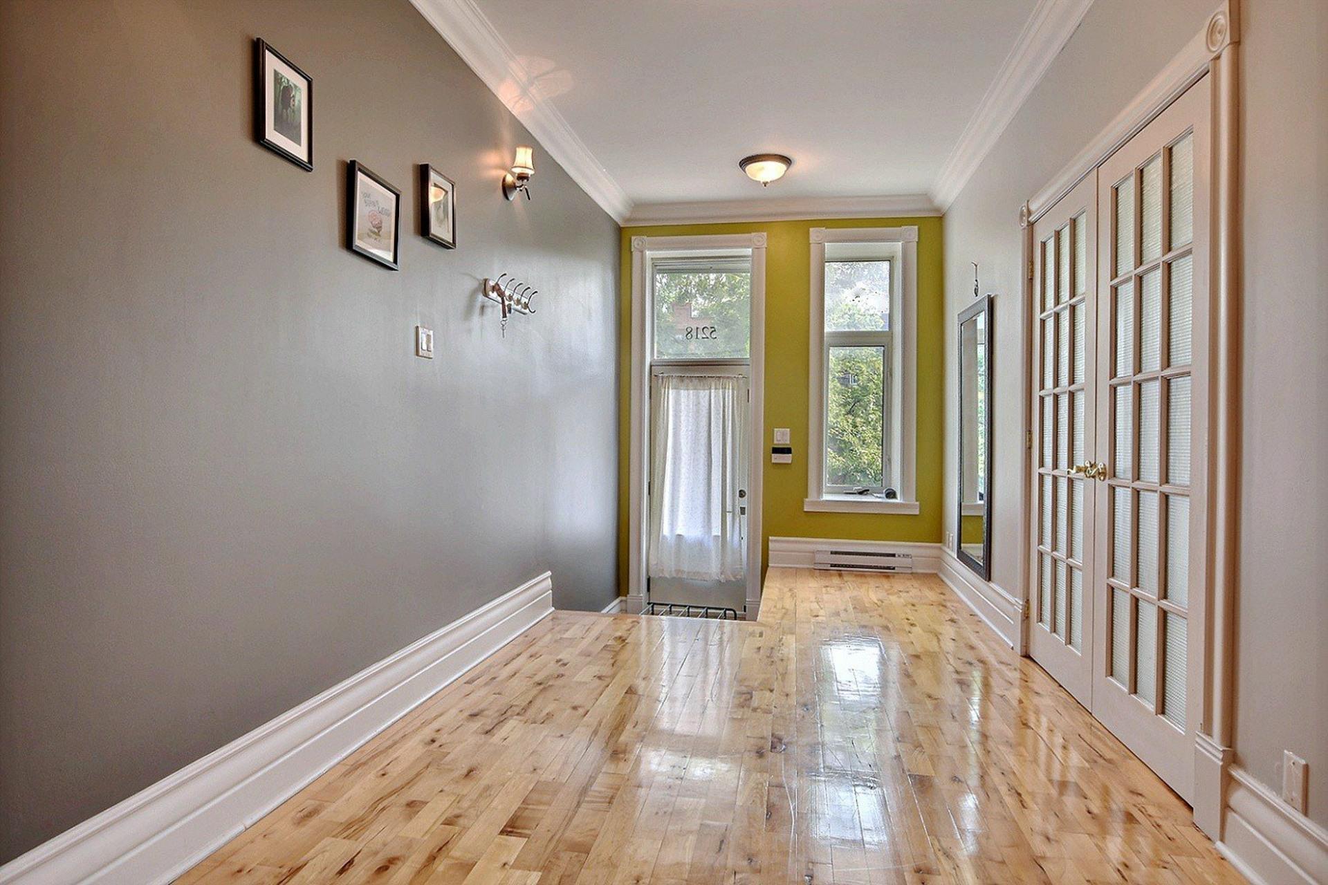 image 9 - Appartement À vendre Montréal Le Plateau-Mont-Royal  - 5 pièces