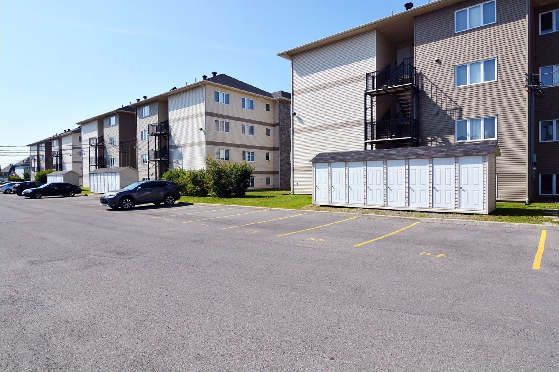 image 20 - Apartment For sale Vaudreuil-Dorion - 7 rooms