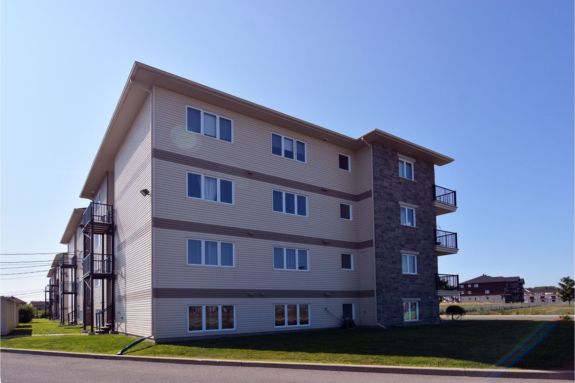 image 22 - Apartment For sale Vaudreuil-Dorion - 7 rooms