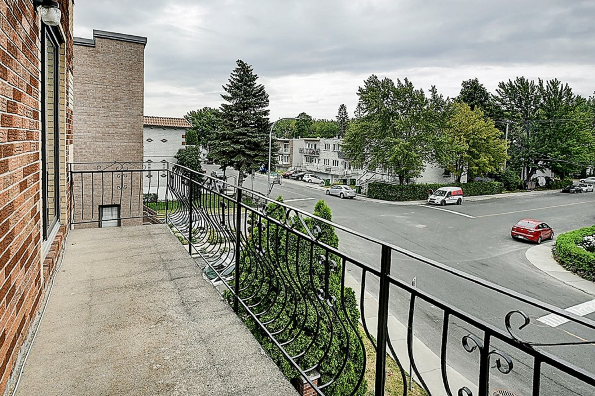 image 17 - Apartment For sale Montréal LaSalle  - 6 rooms