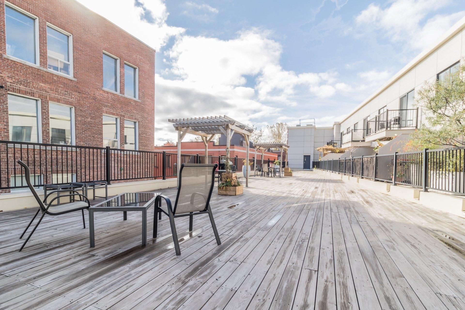 image 5 - Appartement À vendre Montréal Ville-Marie  - 4 pièces