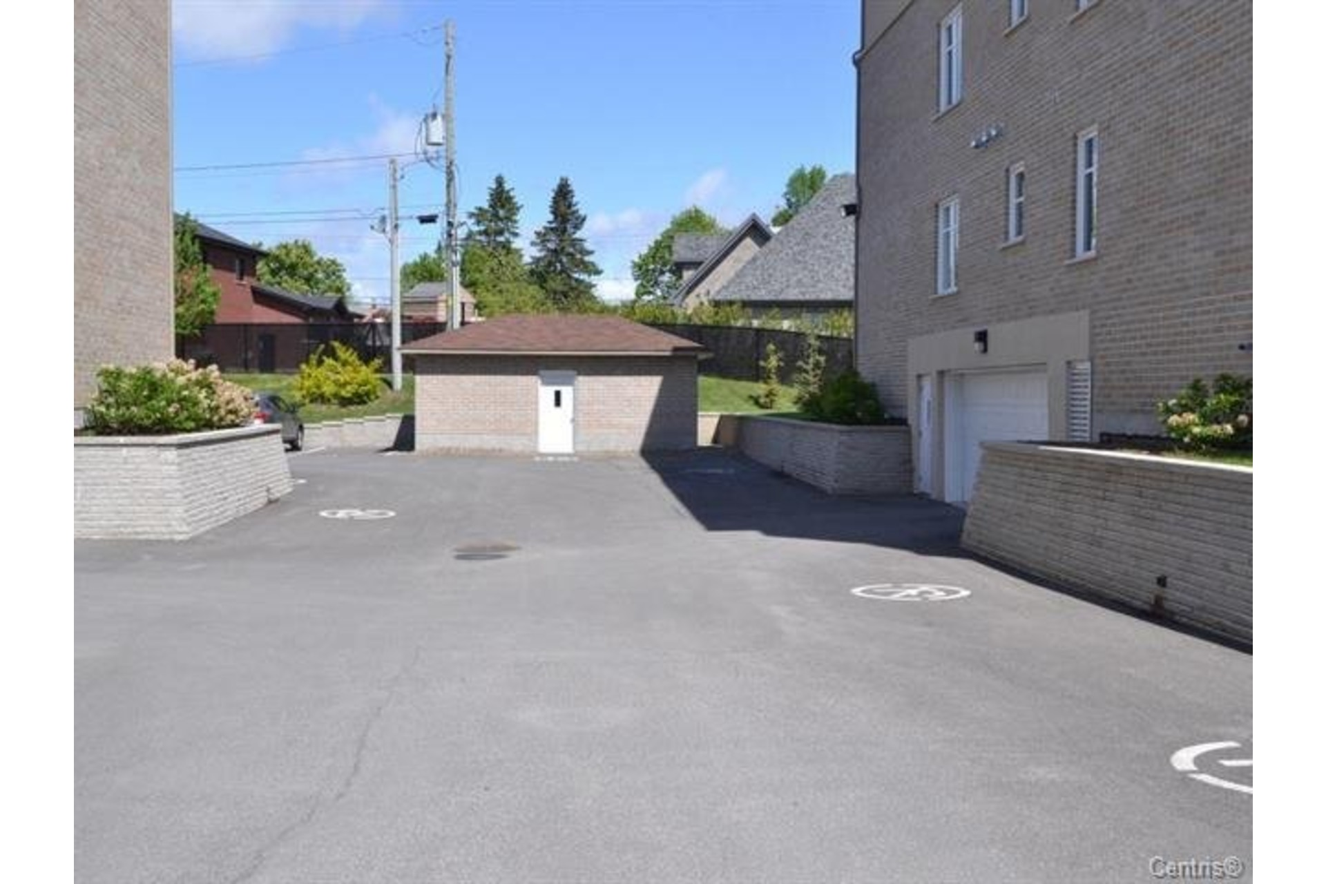 image 18 - Apartment For sale Laval Duvernay  - 7 rooms