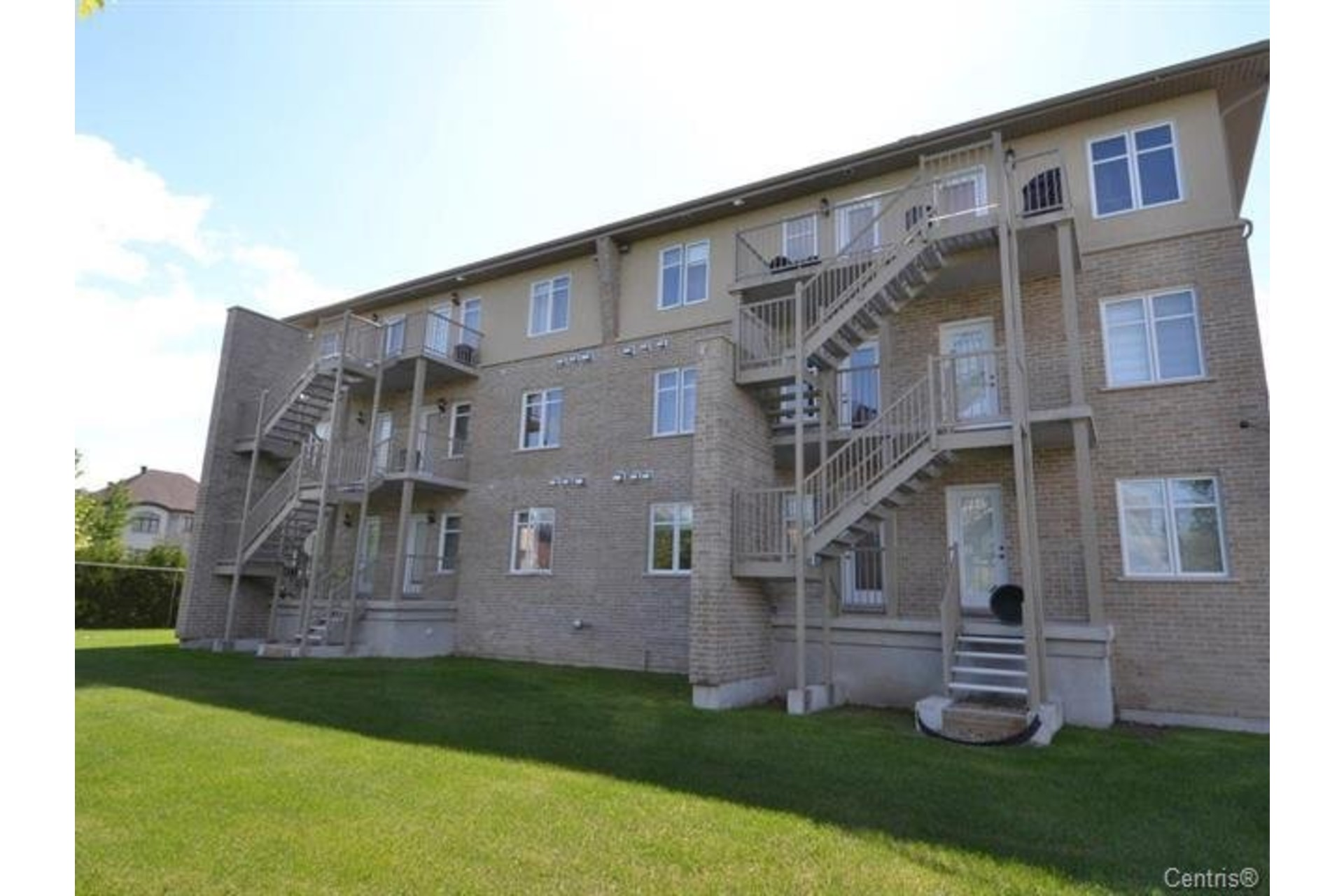 image 19 - Apartment For sale Laval Duvernay  - 7 rooms