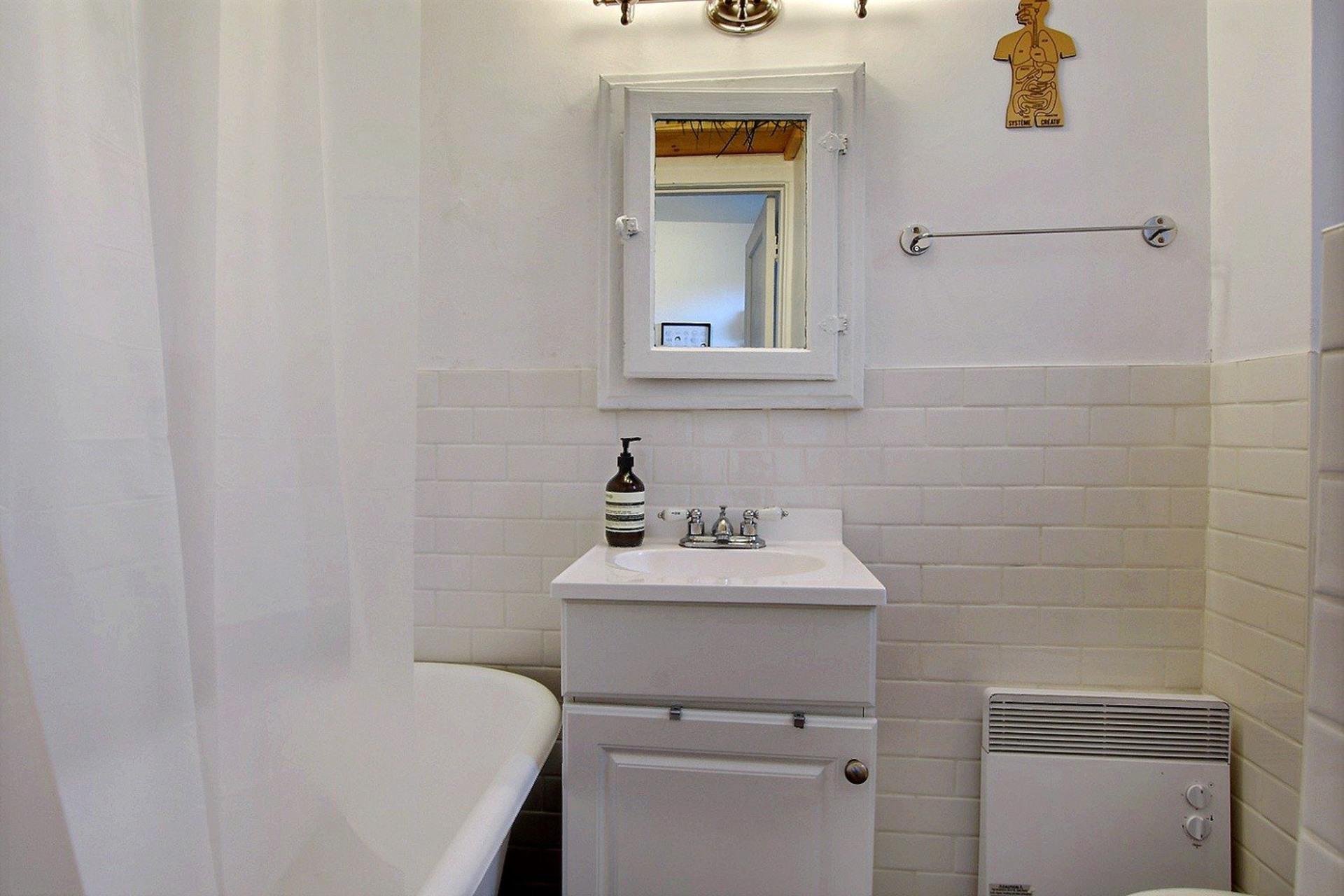 image 21 - Quintuplex For sale Montréal Villeray/Saint-Michel/Parc-Extension  - 8 rooms