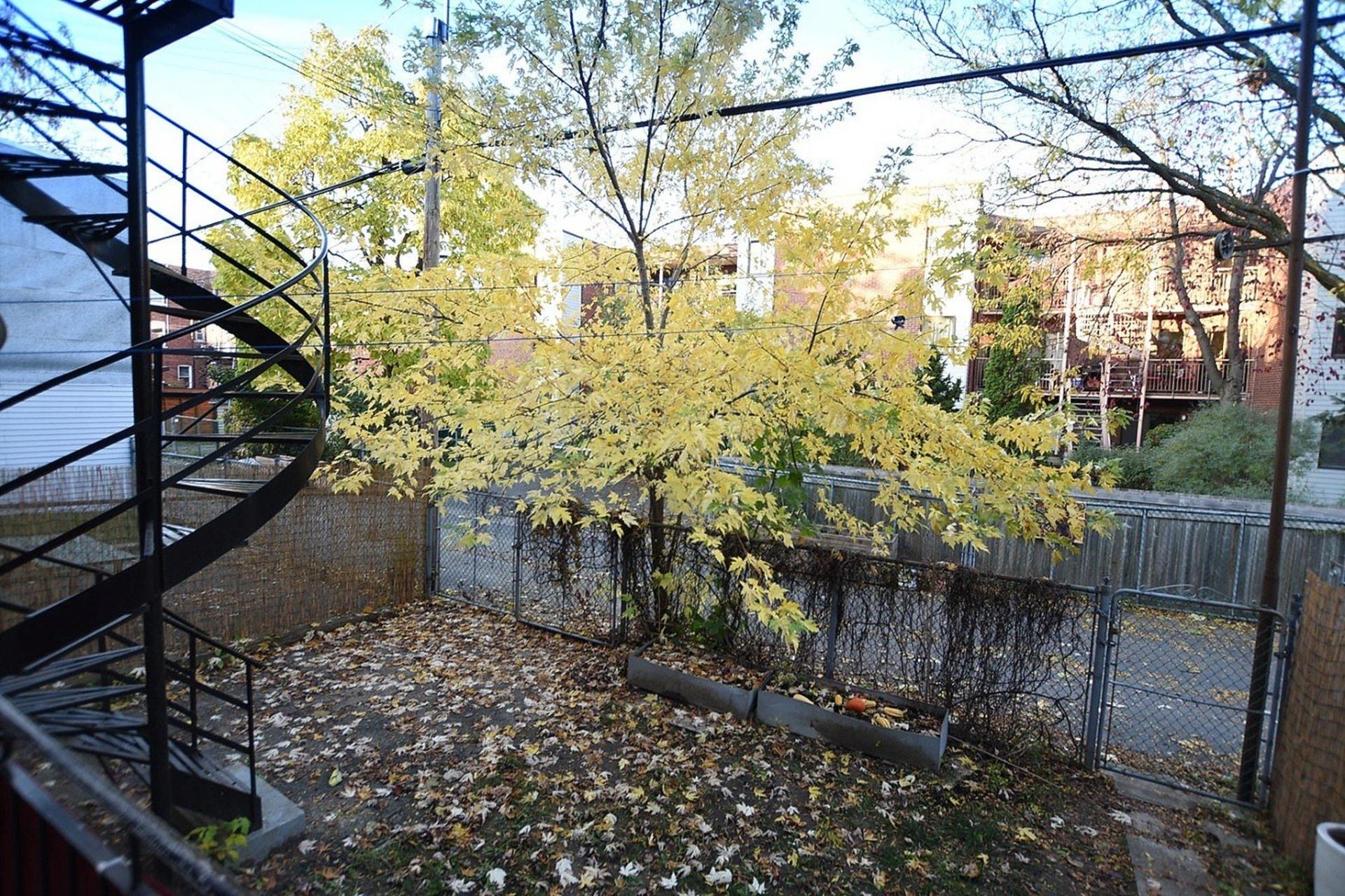image 2 - Quintuplex For sale Montréal Villeray/Saint-Michel/Parc-Extension  - 8 rooms