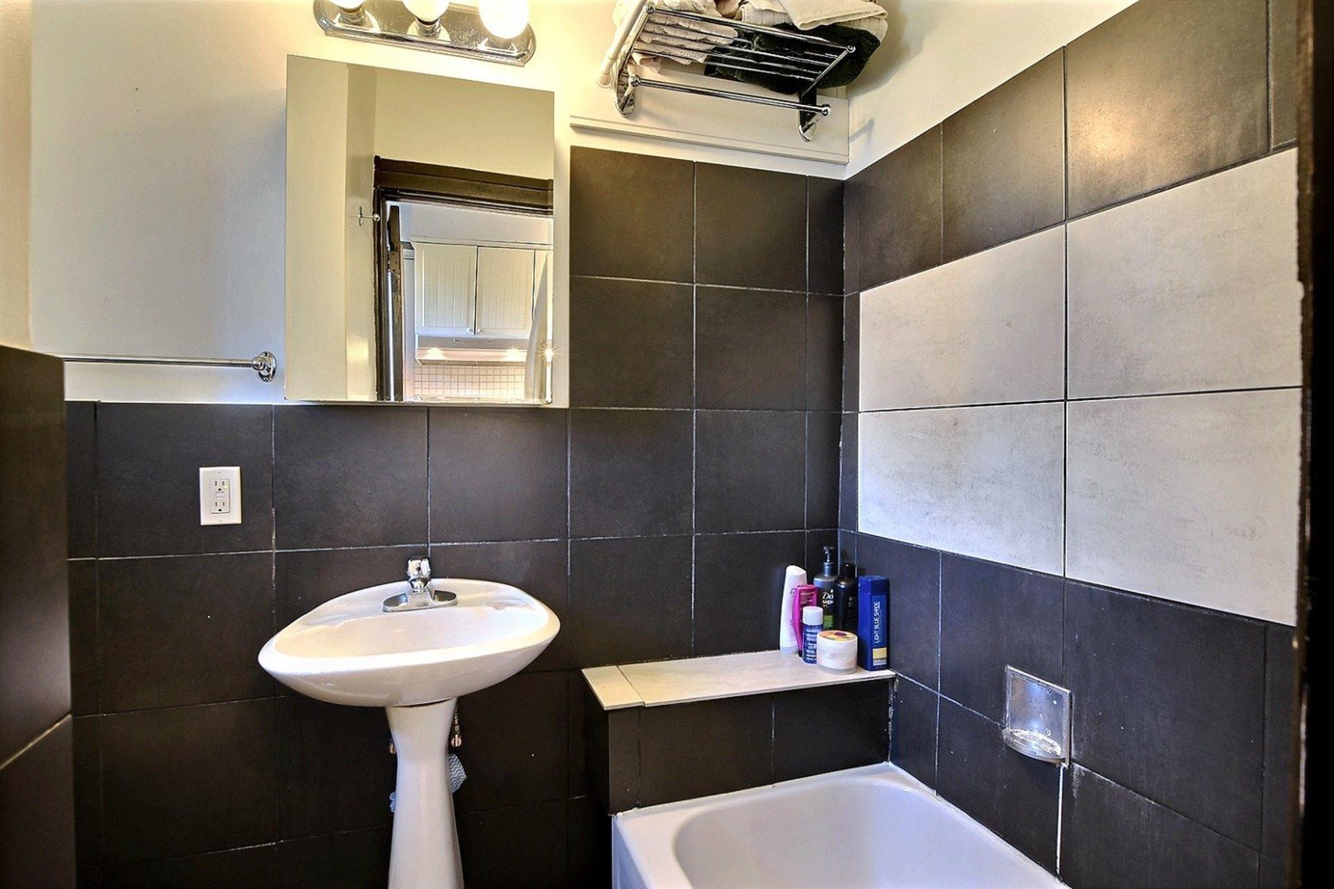 image 14 - Quintuplex For sale Montréal Villeray/Saint-Michel/Parc-Extension  - 8 rooms