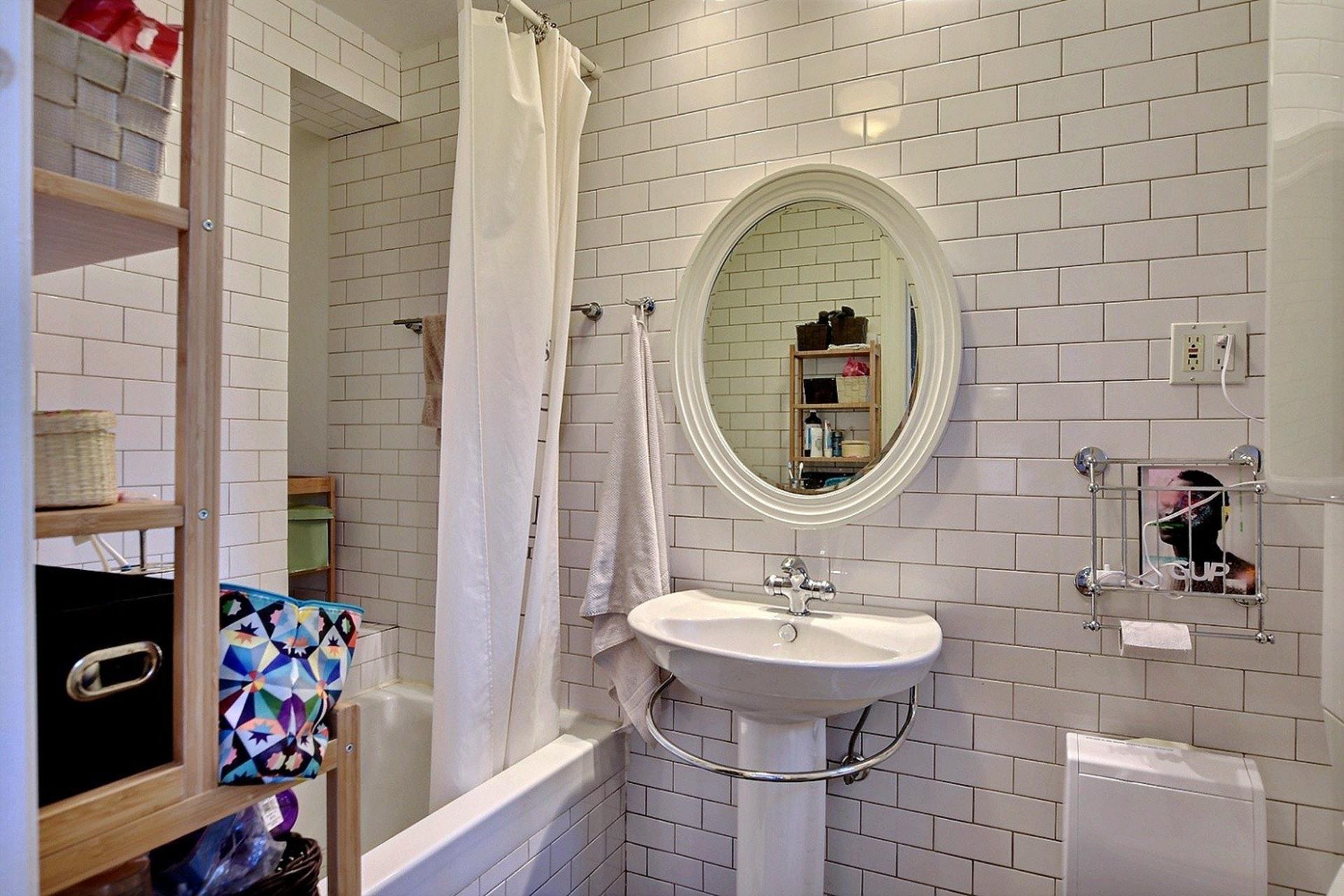 image 17 - Quintuplex For sale Montréal Villeray/Saint-Michel/Parc-Extension  - 8 rooms