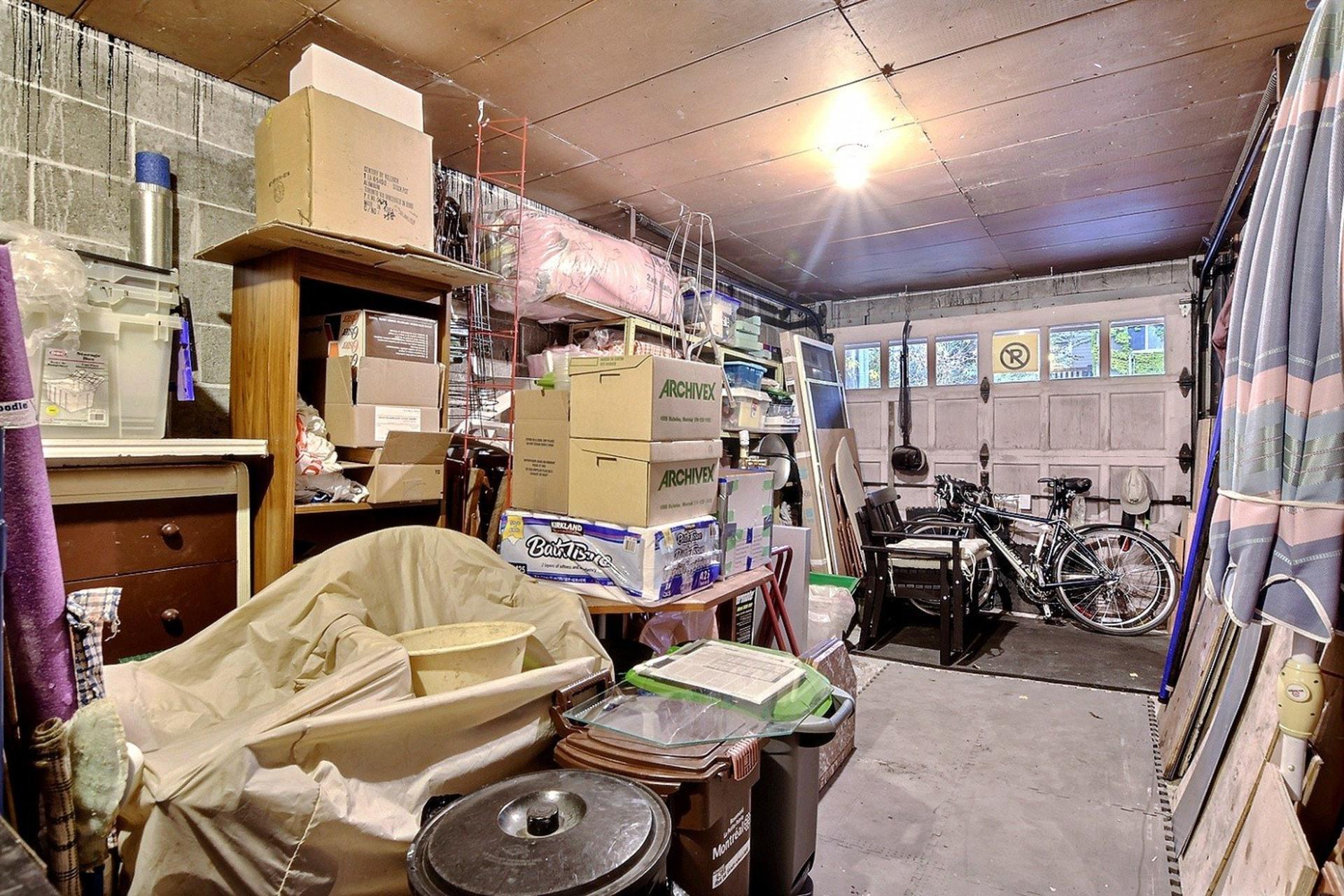 image 16 - Maison À vendre Montréal Rosemont/La Petite-Patrie  - 12 pièces
