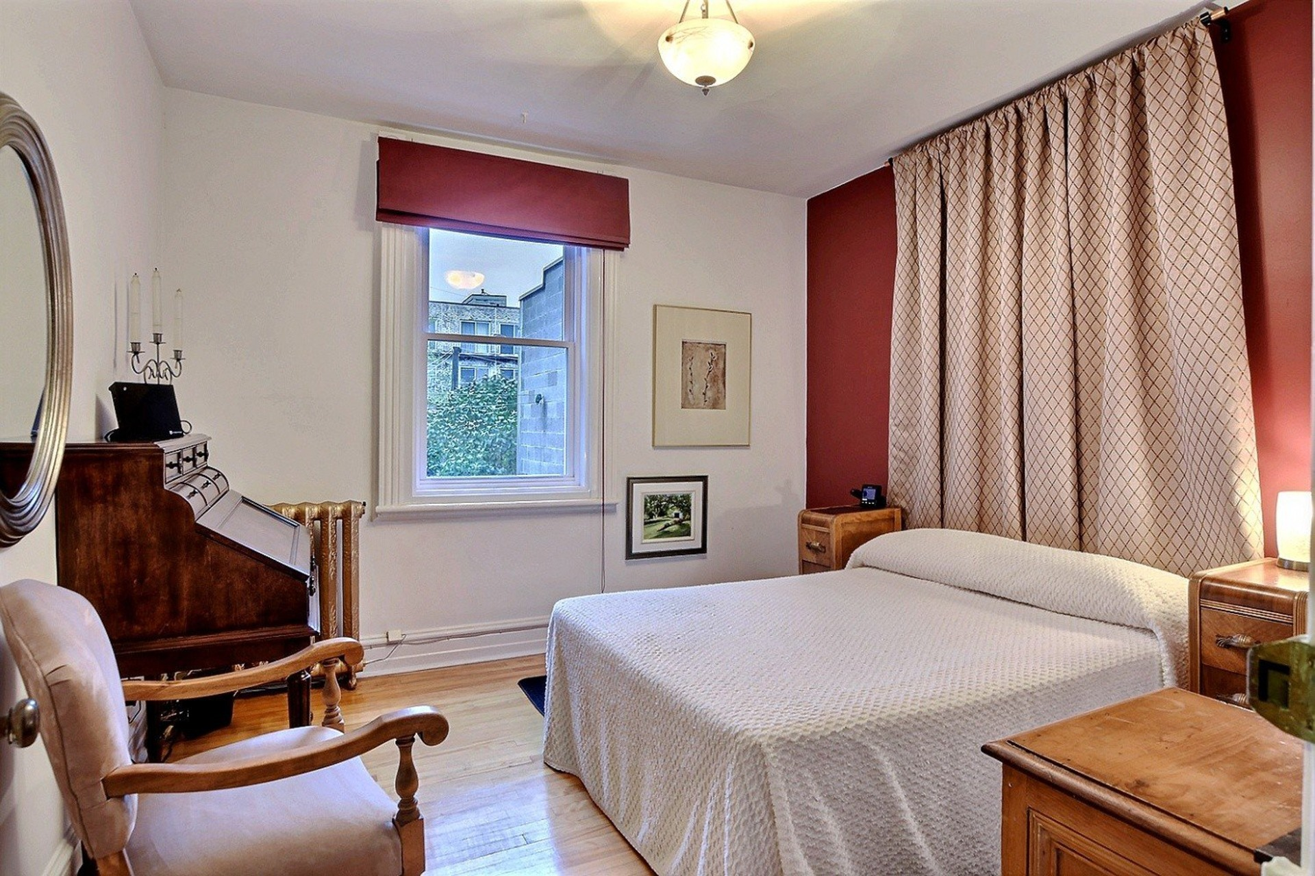 image 9 - Maison À vendre Montréal Rosemont/La Petite-Patrie  - 12 pièces