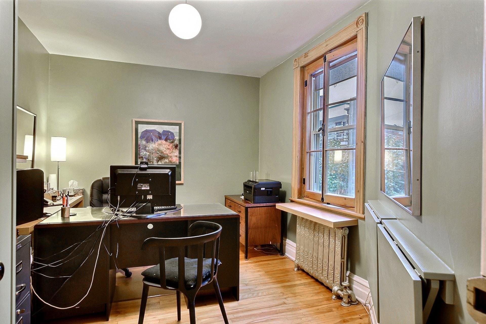 image 10 - Maison À vendre Montréal Rosemont/La Petite-Patrie  - 12 pièces