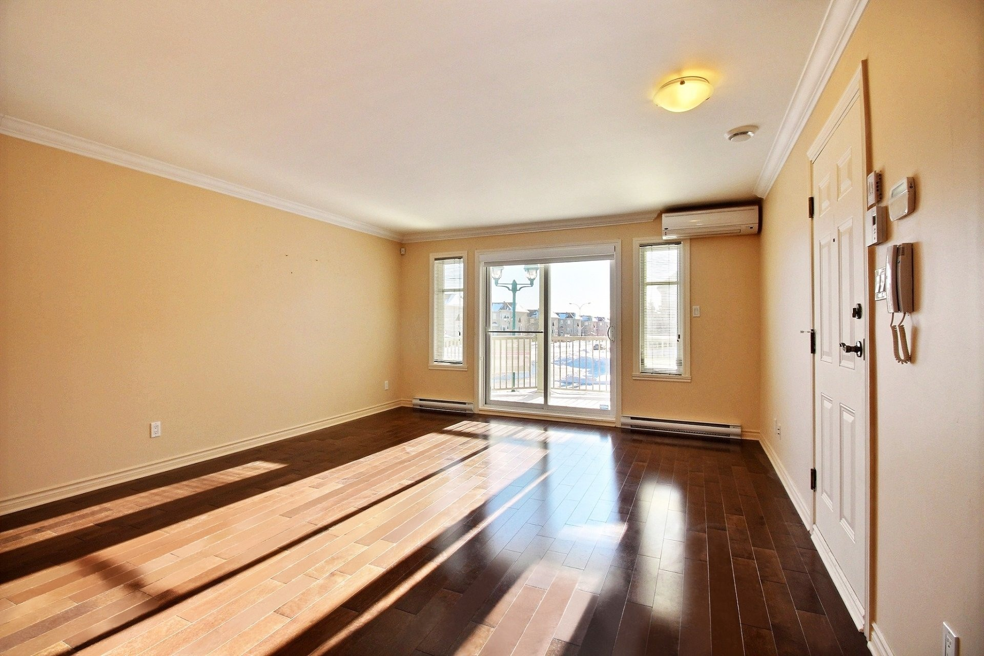image 4 - Apartment For sale Laval Duvernay  - 7 rooms