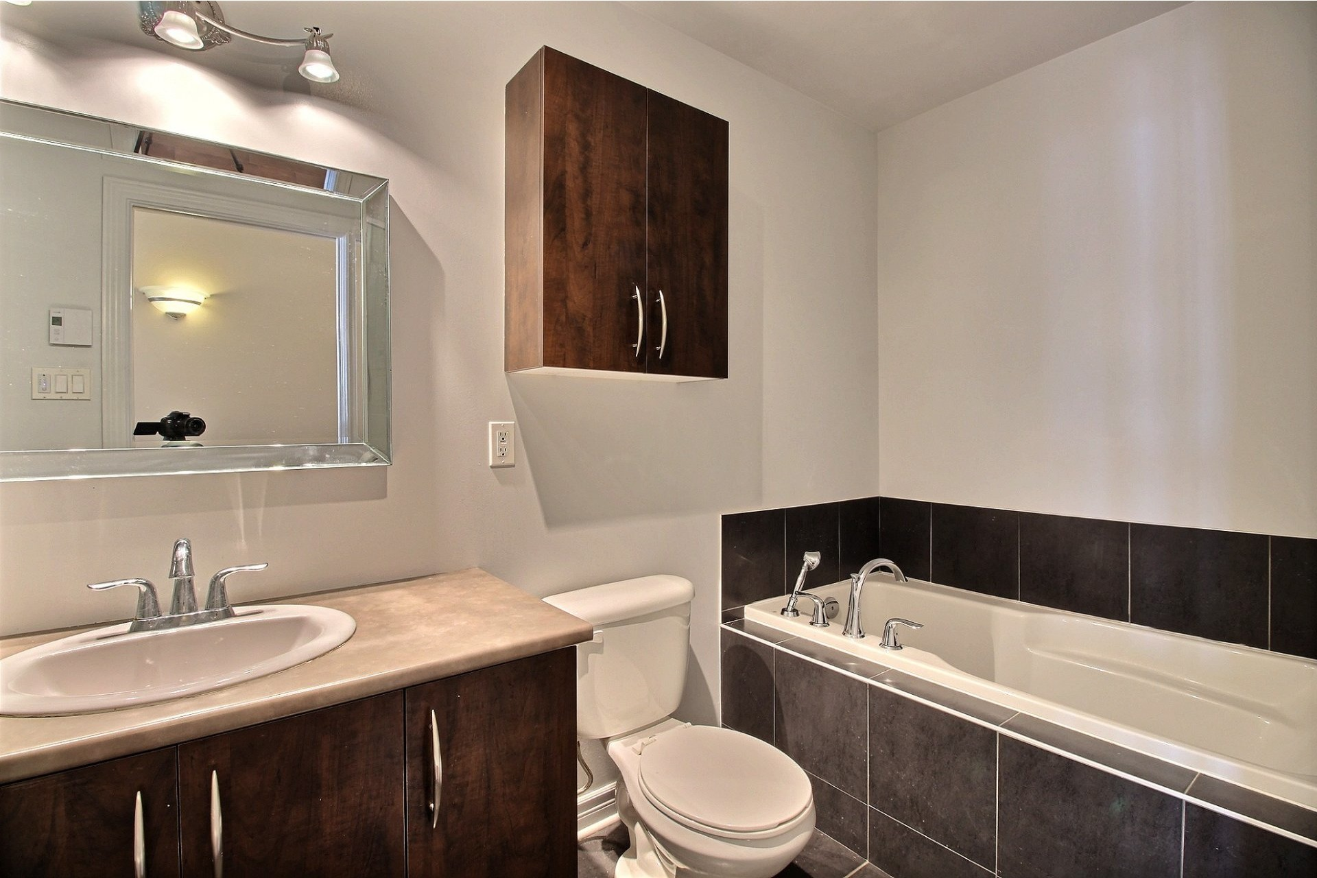 image 10 - Apartment For sale Laval Duvernay  - 7 rooms