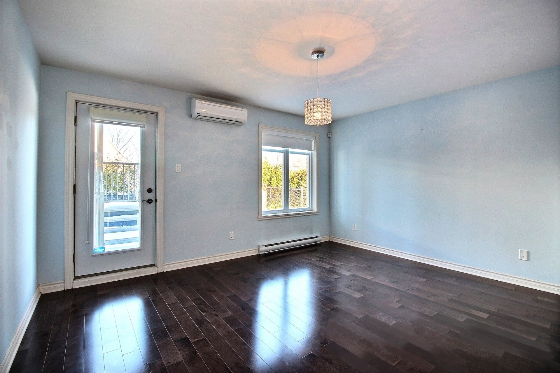 image 12 - Apartment For sale Laval Duvernay  - 7 rooms