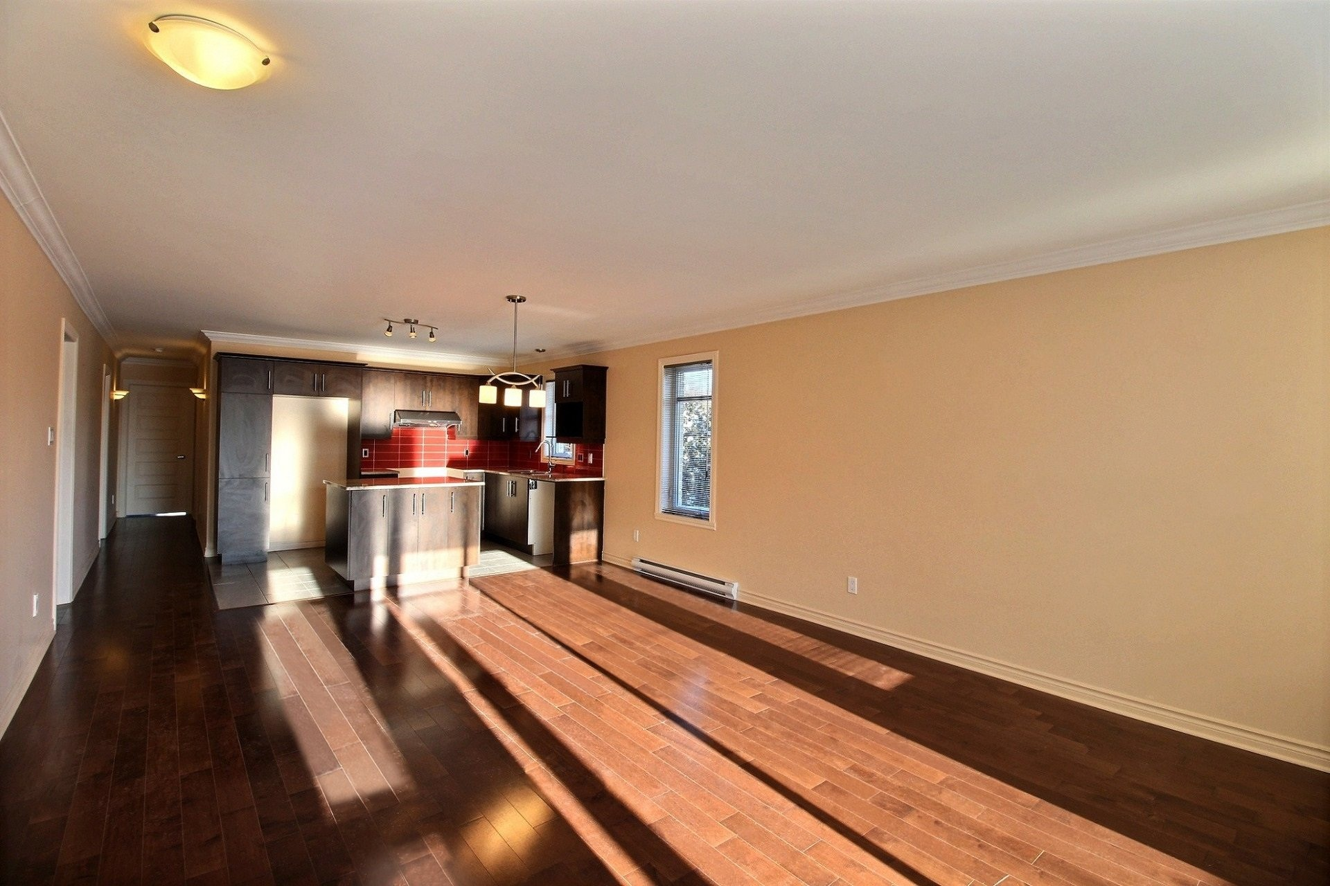 image 6 - Apartment For sale Laval Duvernay  - 7 rooms