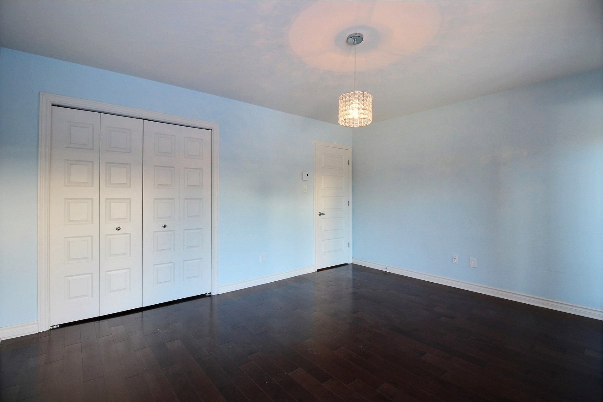 image 13 - Apartment For sale Laval Duvernay  - 7 rooms