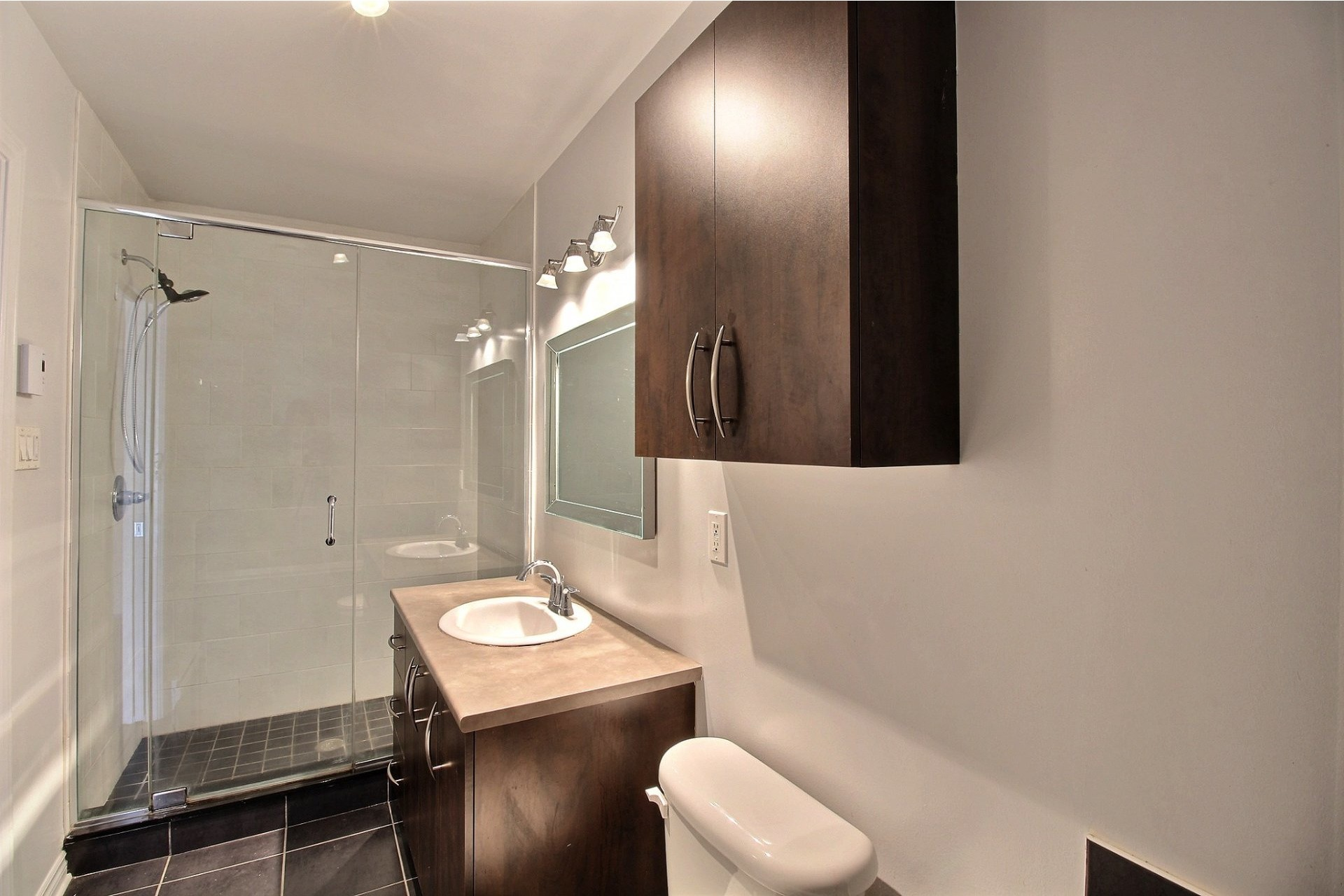 image 11 - Apartment For sale Laval Duvernay  - 7 rooms