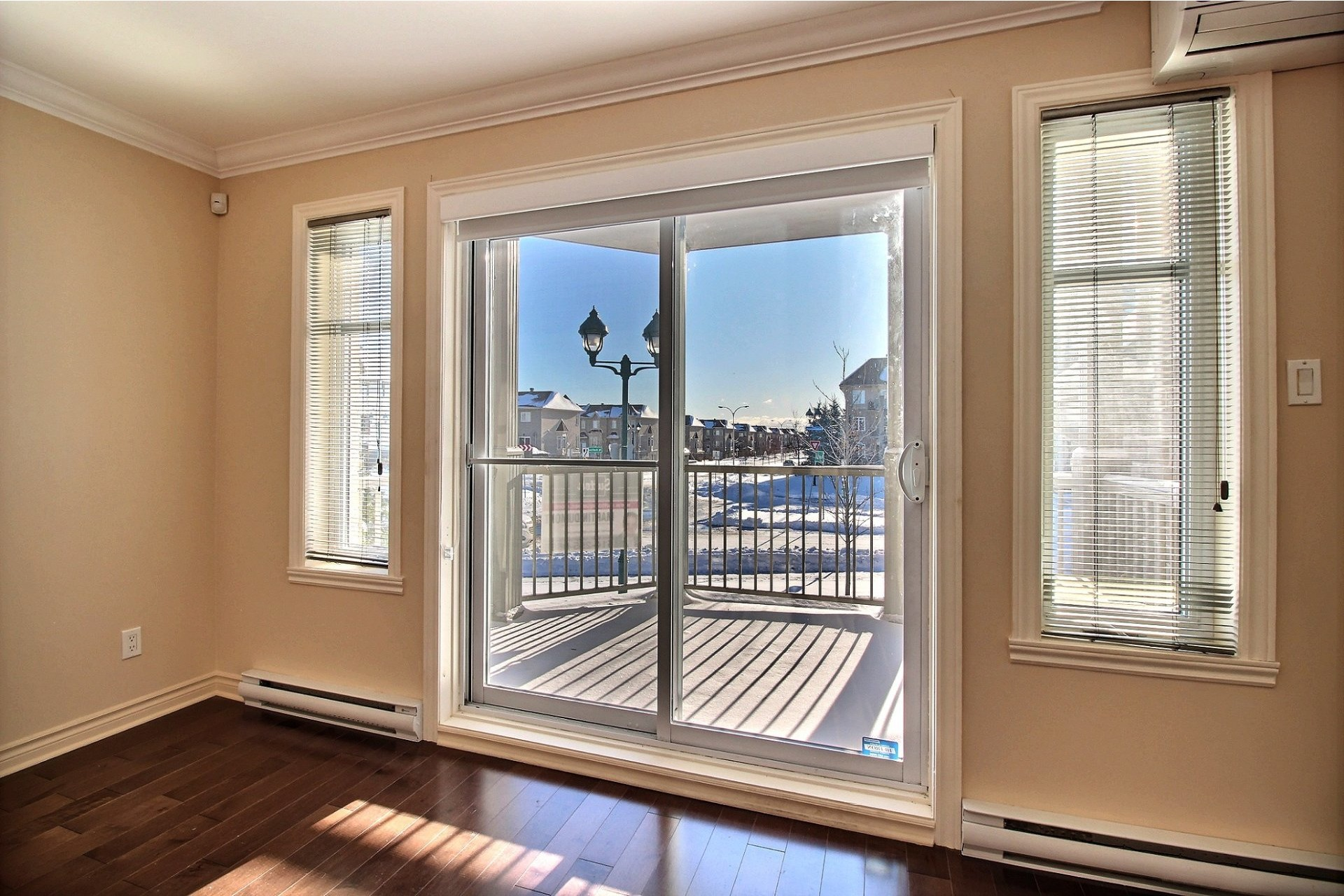 image 5 - Apartment For sale Laval Duvernay  - 7 rooms