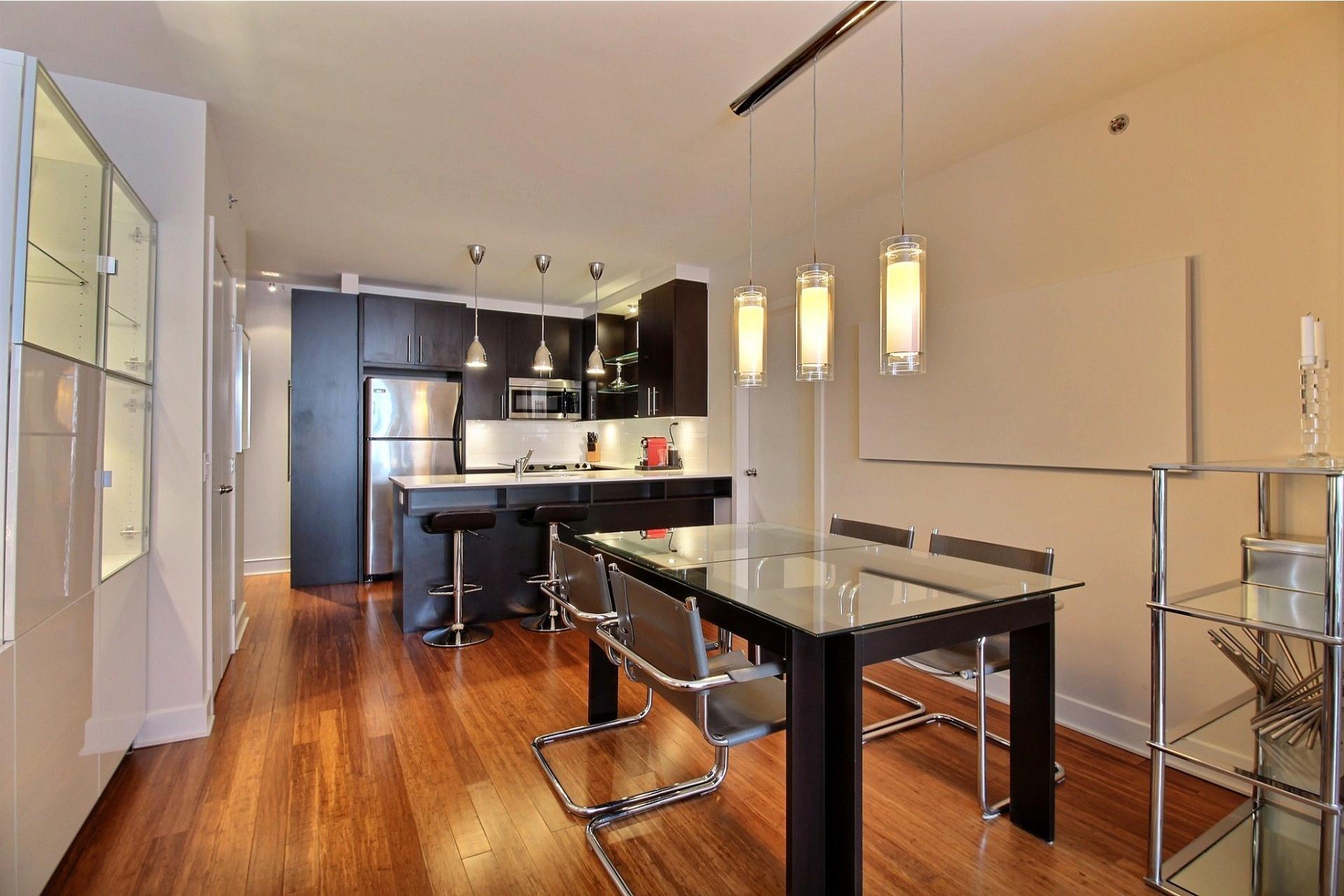 image 4 - Appartement À louer Montréal Le Sud-Ouest  - 7 pièces
