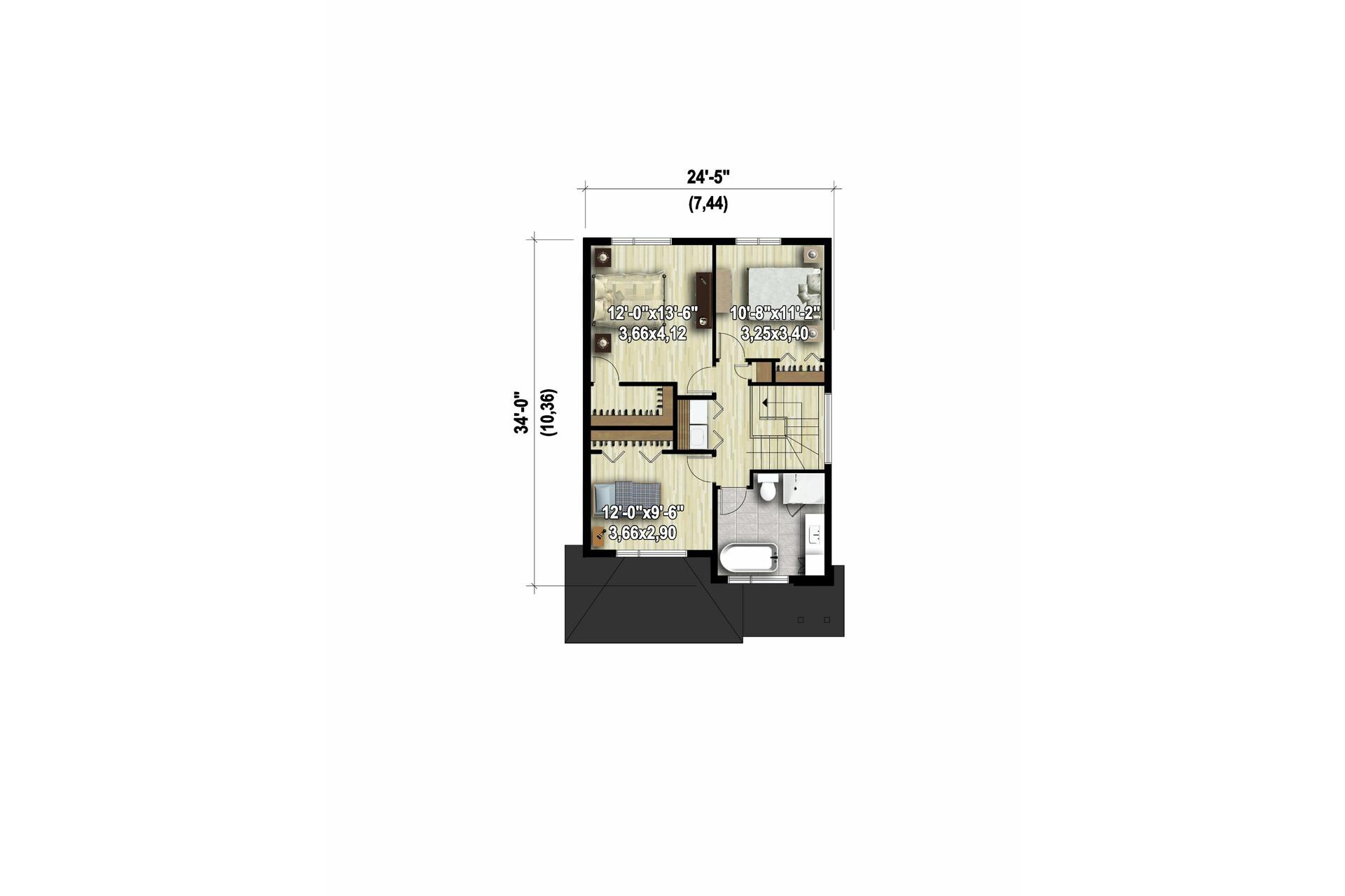 image 1 - Maison À vendre Coteau-du-Lac - 8 pièces