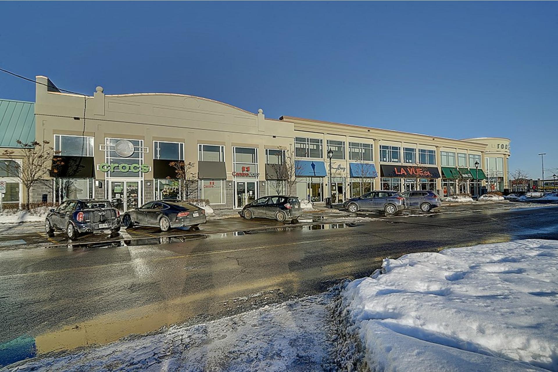 image 11 - Commercial À vendre Boisbriand