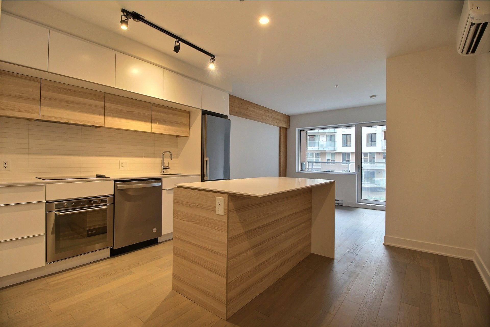 image 0 - Apartment For rent Montréal Le Sud-Ouest  - 4 rooms