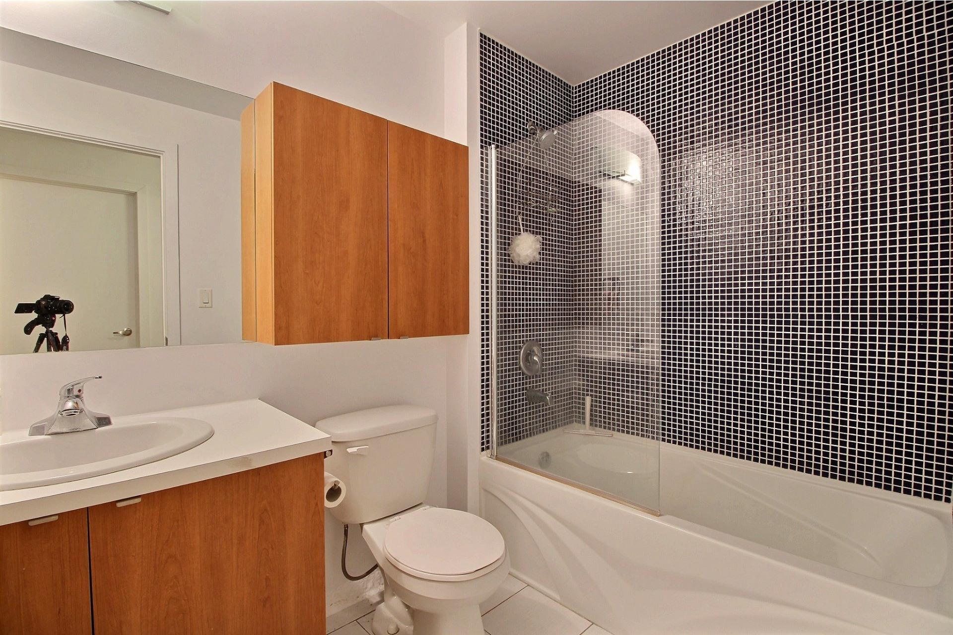 image 8 - Apartment For rent Montréal Mercier/Hochelaga-Maisonneuve  - 5 rooms