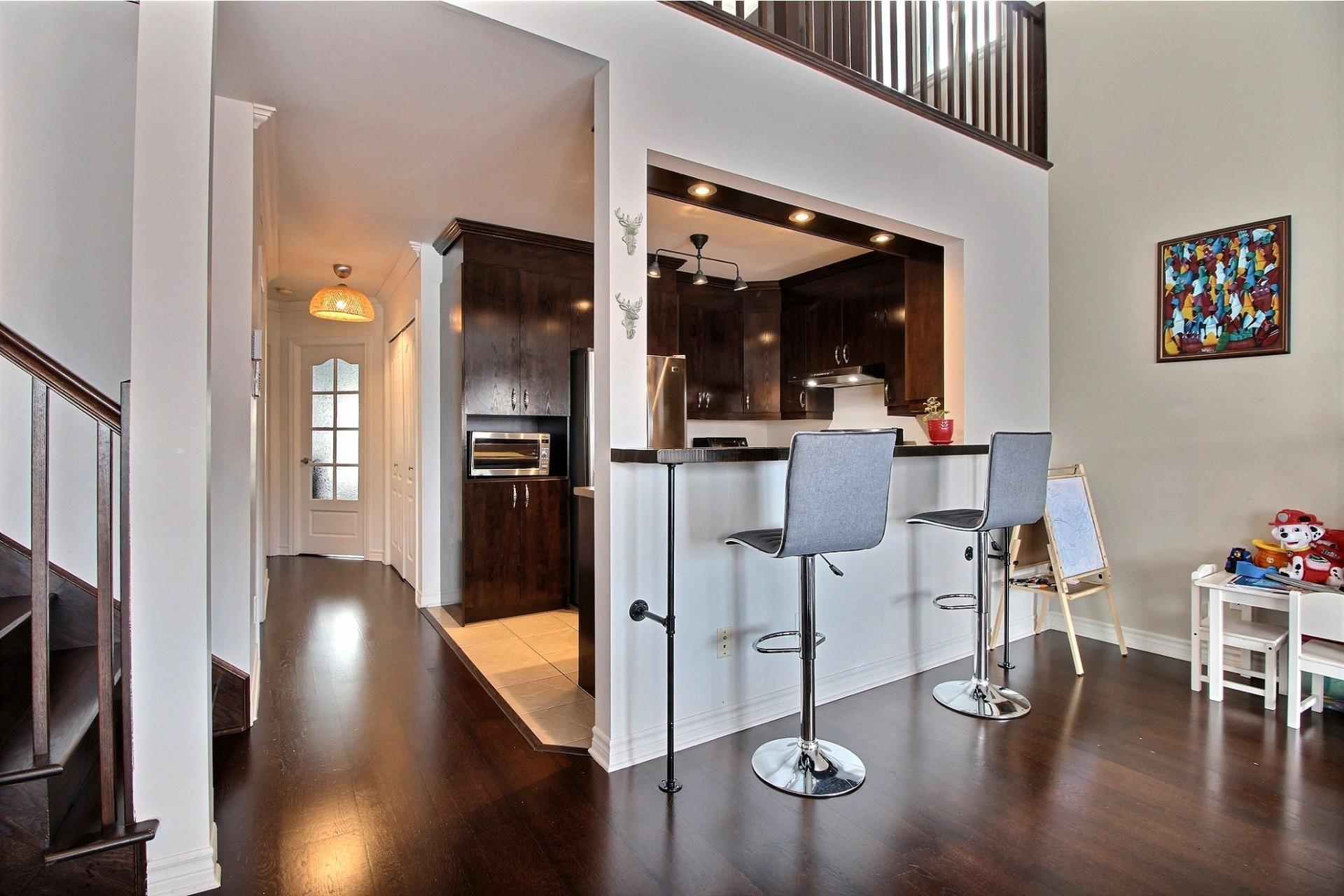 image 3 - Apartment For sale Longueuil Saint-Hubert  - 6 rooms