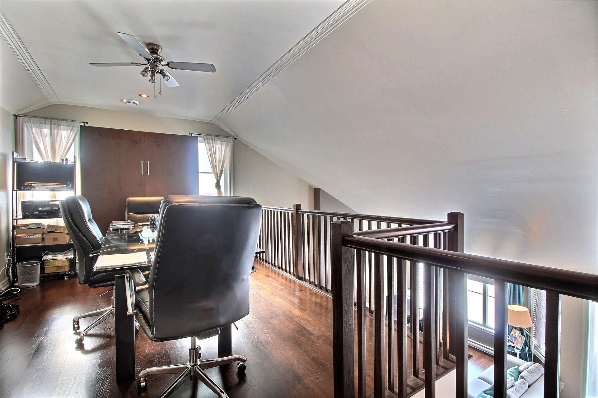 image 15 - Apartment For sale Longueuil Saint-Hubert  - 6 rooms